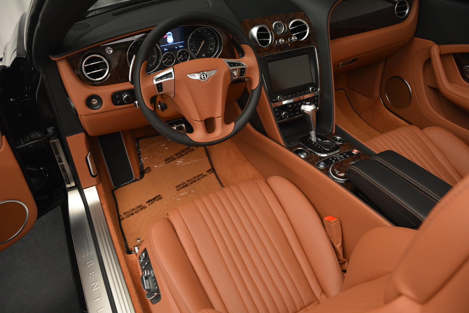 Used 2016 Bentley Continental GT V8 Convertible  For Sale In Westport, CT 17_p30
