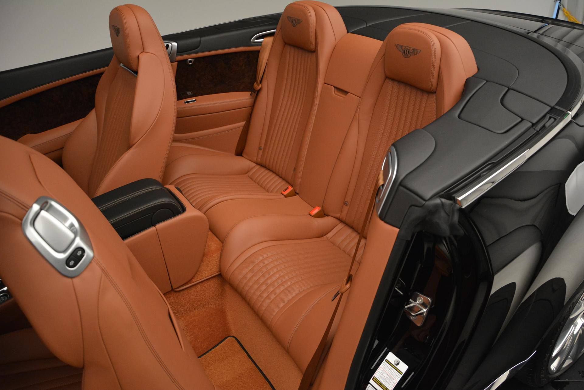 Used 2016 Bentley Continental GT V8 Convertible  For Sale In Westport, CT 17_p34