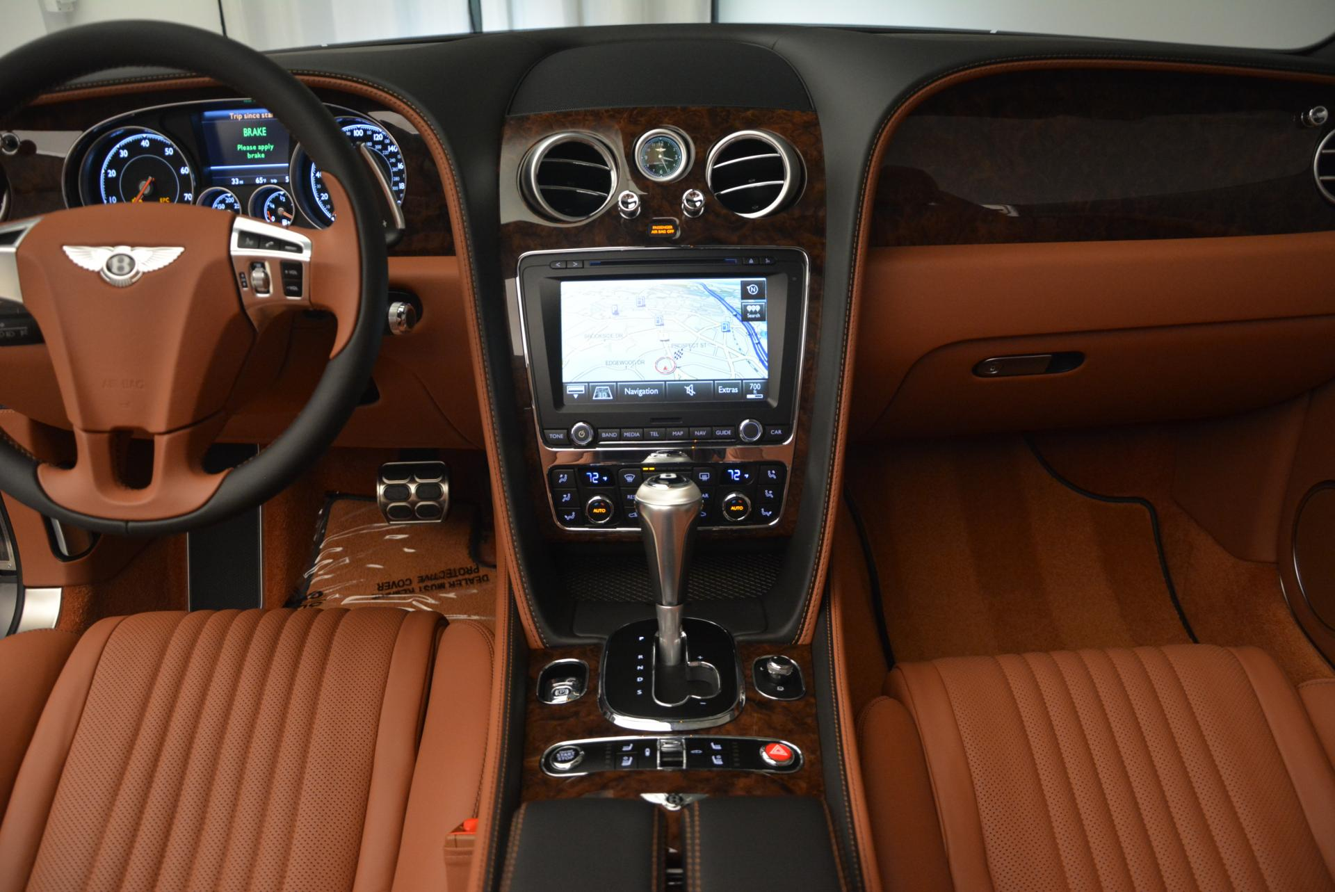 Used 2016 Bentley Continental GT V8 Convertible  For Sale In Westport, CT 17_p39
