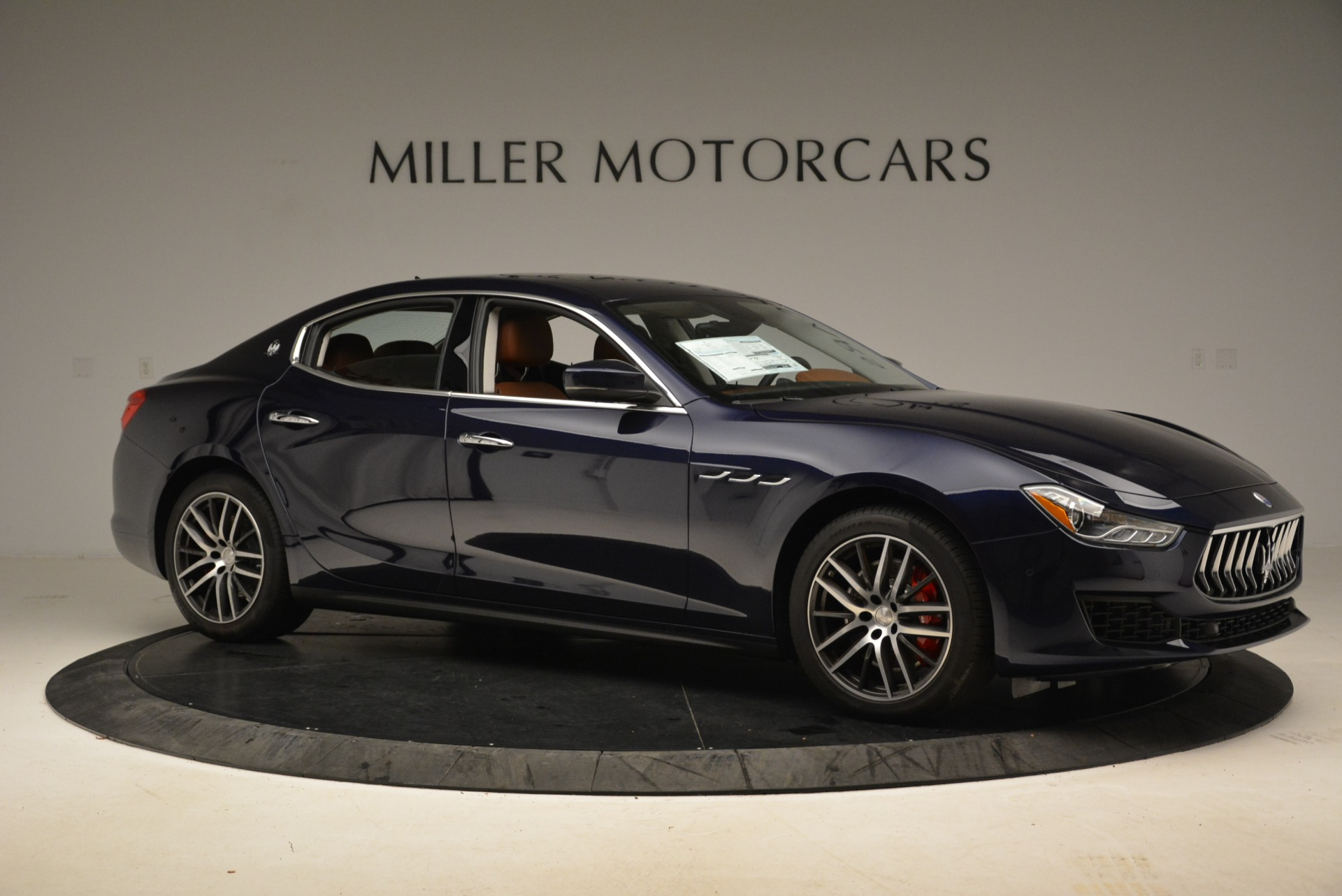 New 2018 Maserati Ghibli S Q4 For Sale In Westport, CT 1702_p10