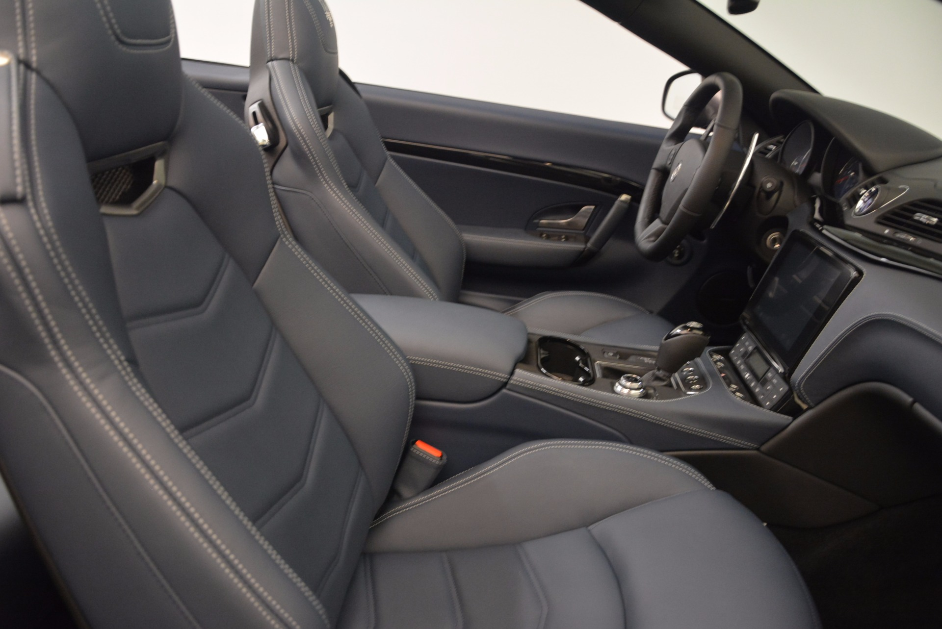 New 2018 Maserati GranTurismo Sport Convertible For Sale In Westport, CT 1703_p33