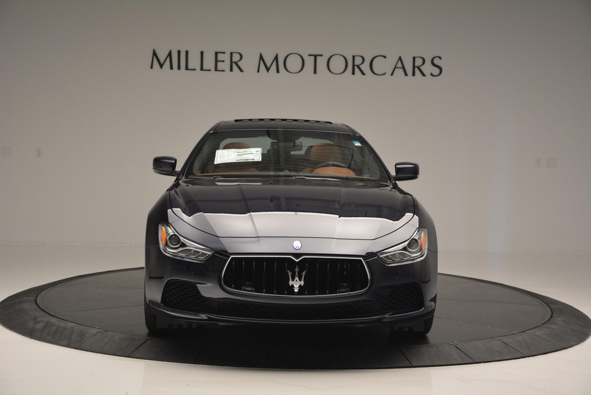 New 2016 Maserati Ghibli S Q4 For Sale In Westport, CT 171_p2