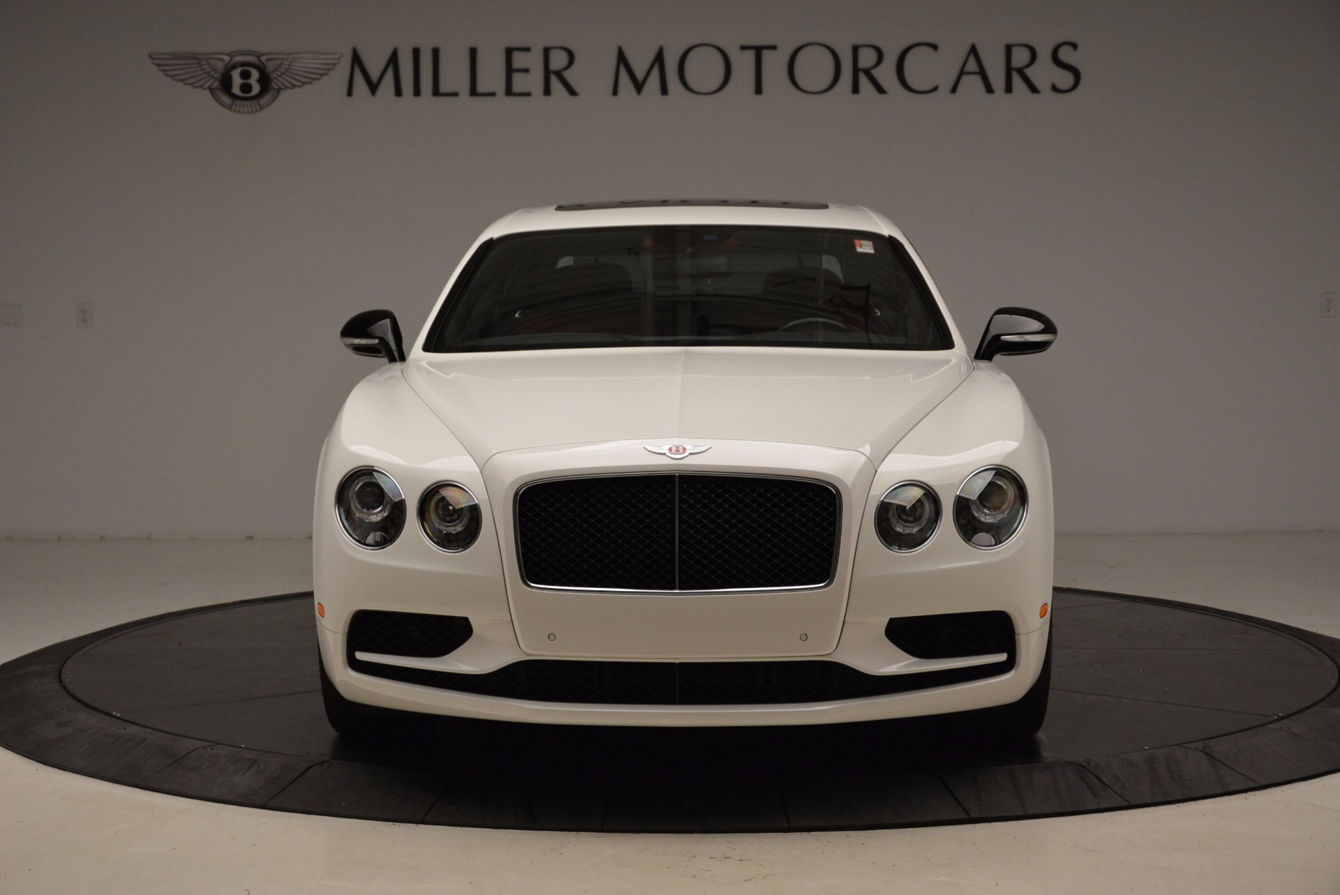 New 2017 Bentley Flying Spur V8 S For Sale In Westport, CT 1711_p13