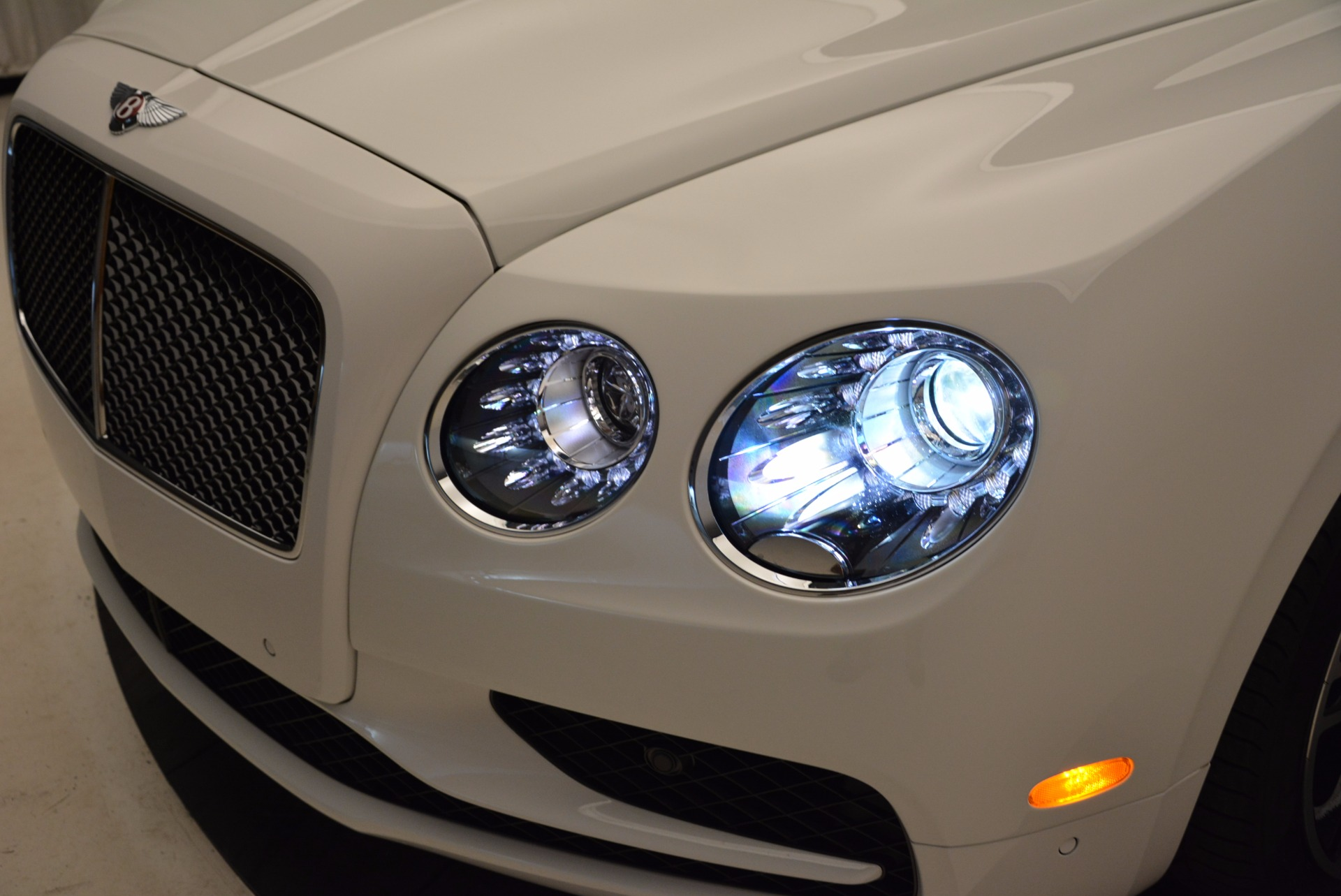 New 2017 Bentley Flying Spur V8 S For Sale In Westport, CT 1711_p15