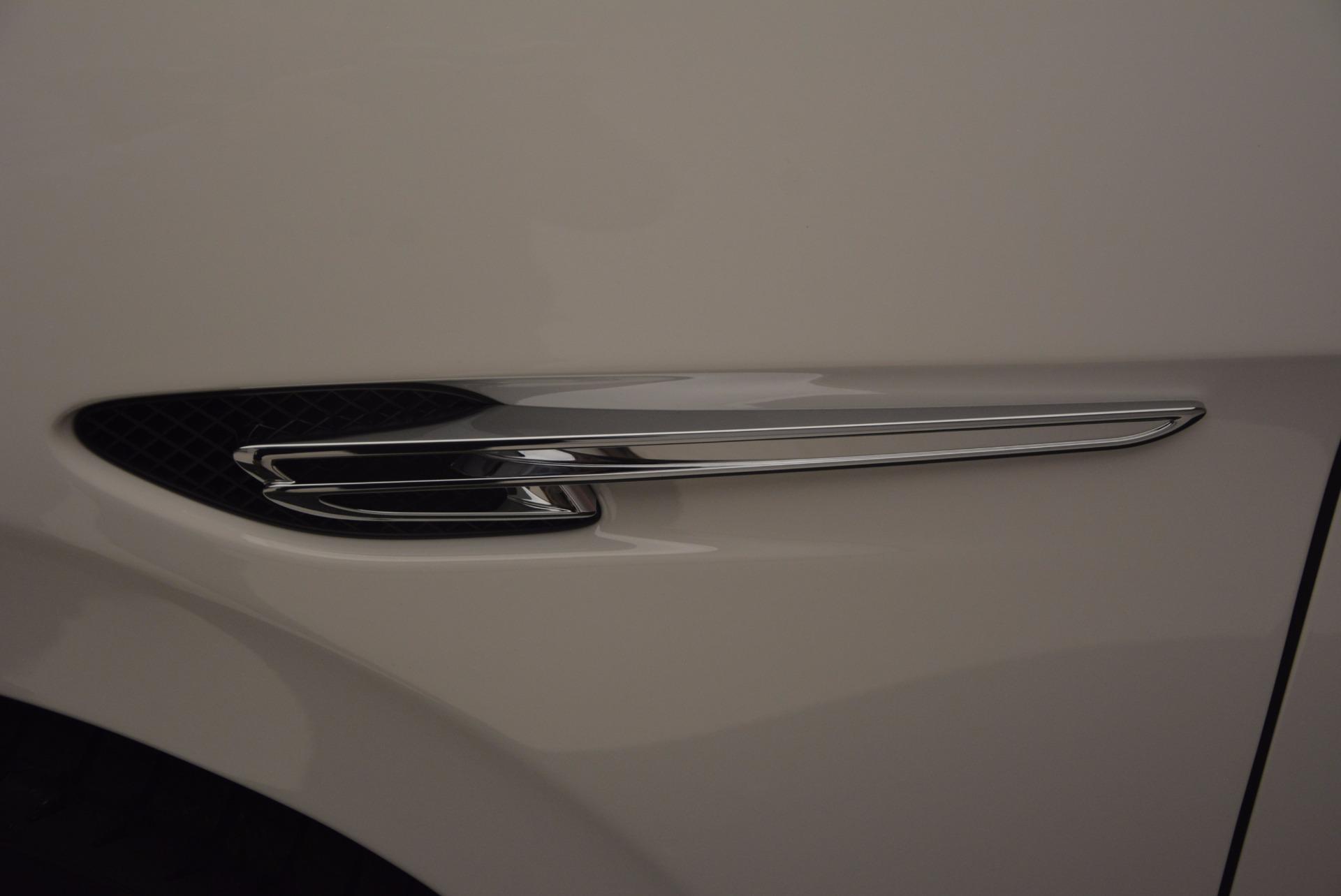 New 2017 Bentley Flying Spur W12 For Sale In Westport, CT 1712_p20