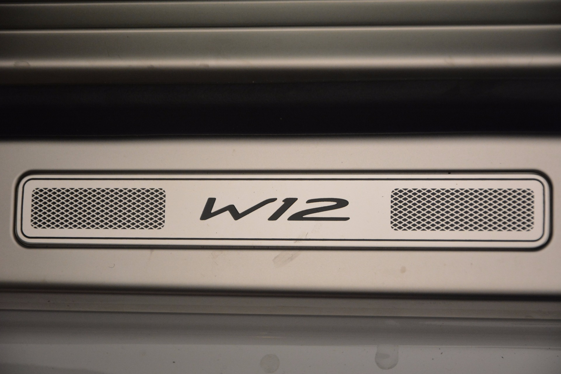 New 2017 Bentley Flying Spur W12 For Sale In Westport, CT 1712_p21