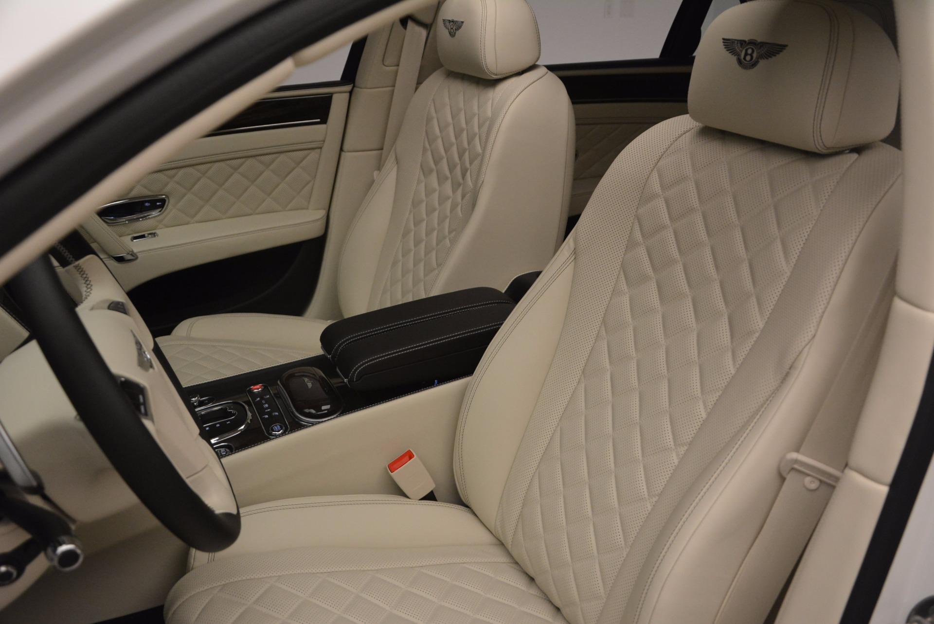 New 2017 Bentley Flying Spur W12 For Sale In Westport, CT 1712_p25