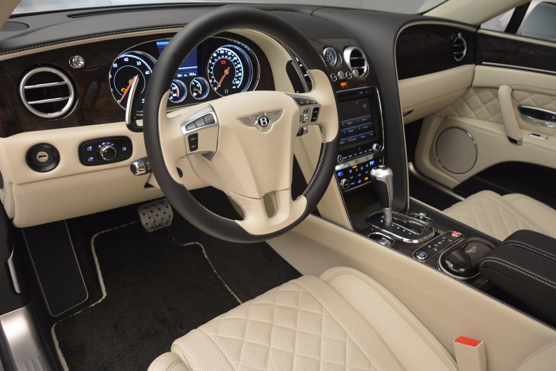 New 2017 Bentley Flying Spur W12 For Sale In Westport, CT 1712_p27