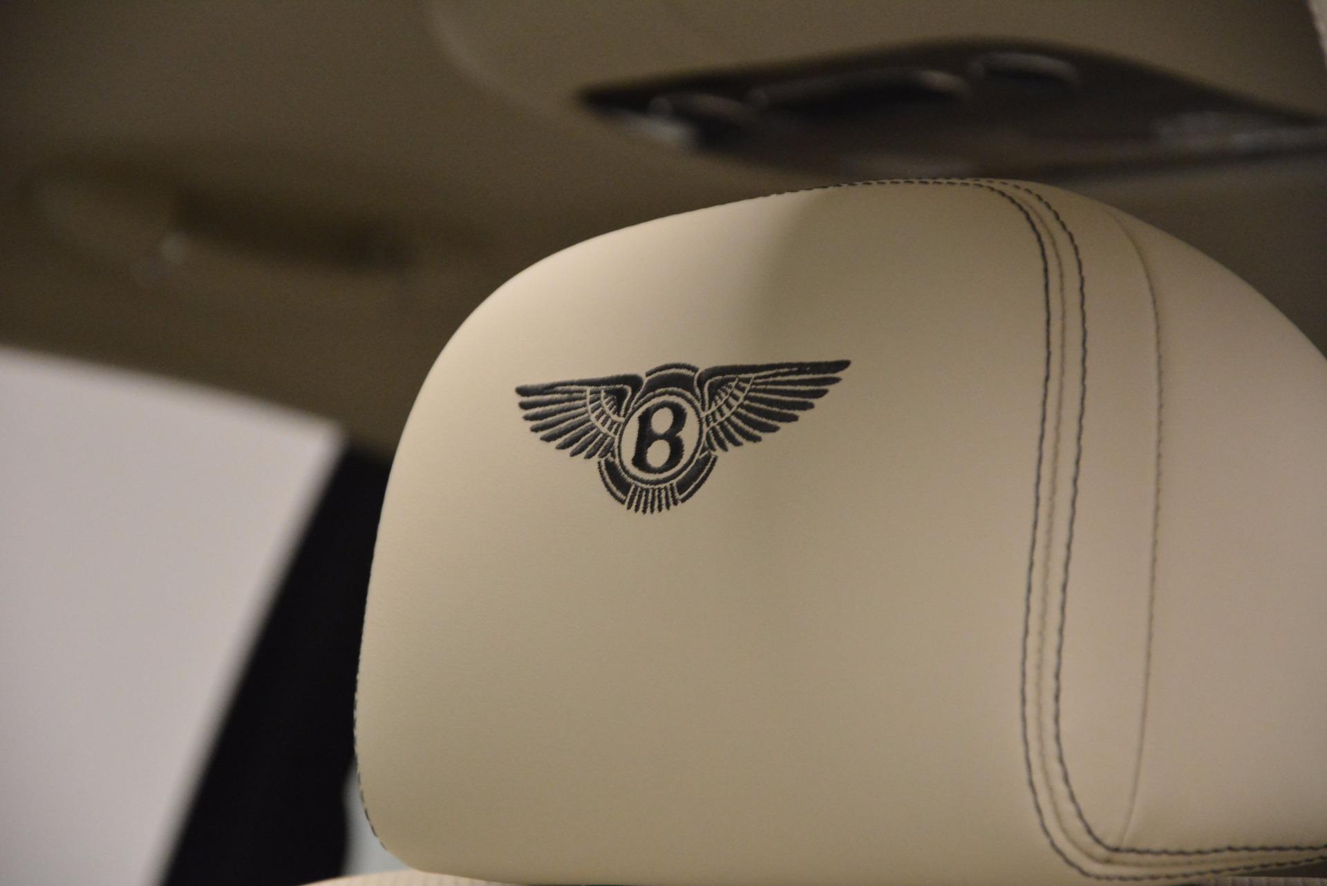 New 2017 Bentley Flying Spur W12 For Sale In Westport, CT 1712_p28