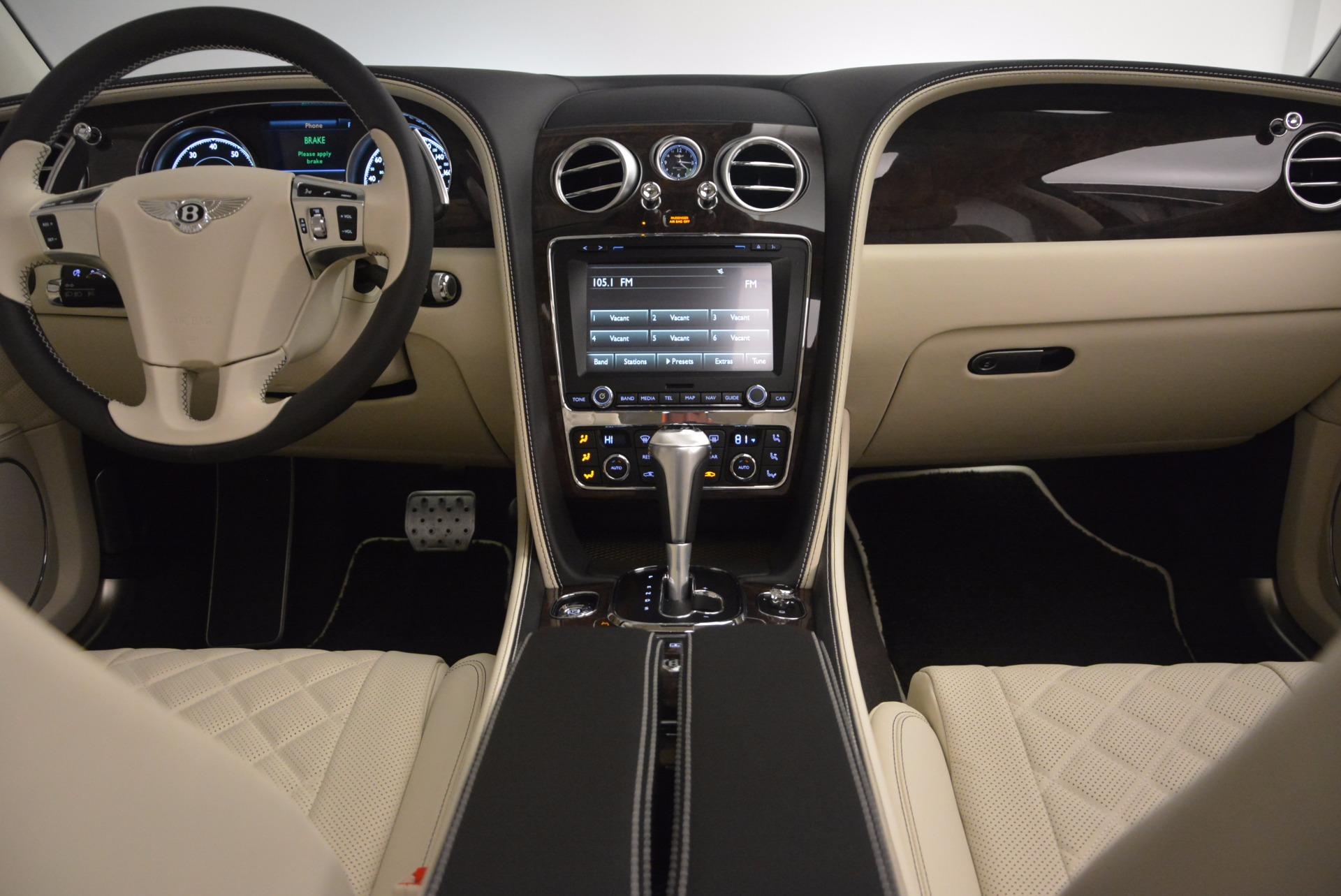 New 2017 Bentley Flying Spur W12 For Sale In Westport, CT 1712_p49