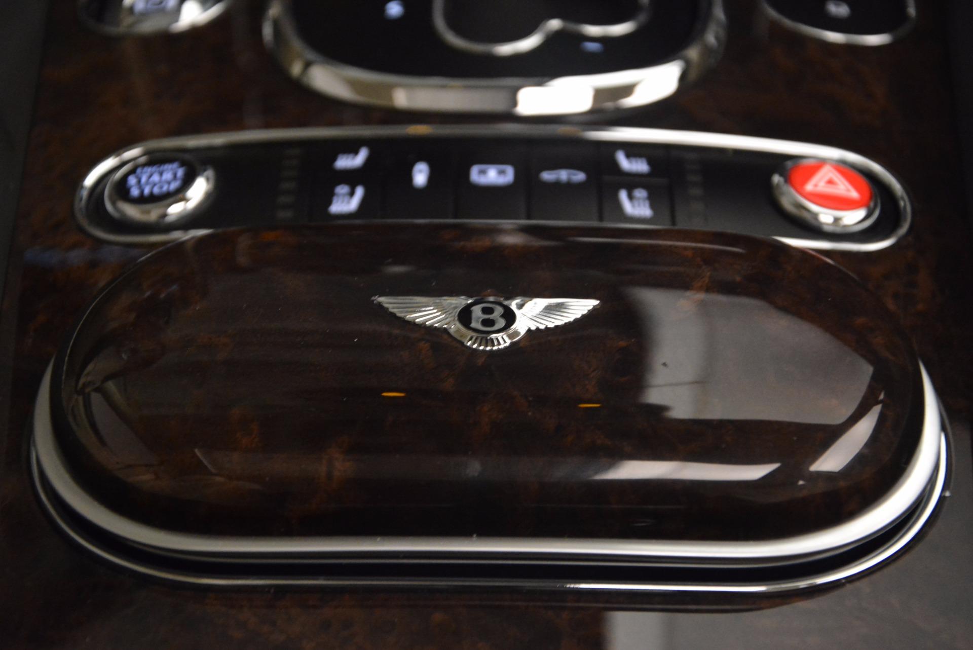 New 2017 Bentley Flying Spur W12 For Sale In Westport, CT 1712_p53
