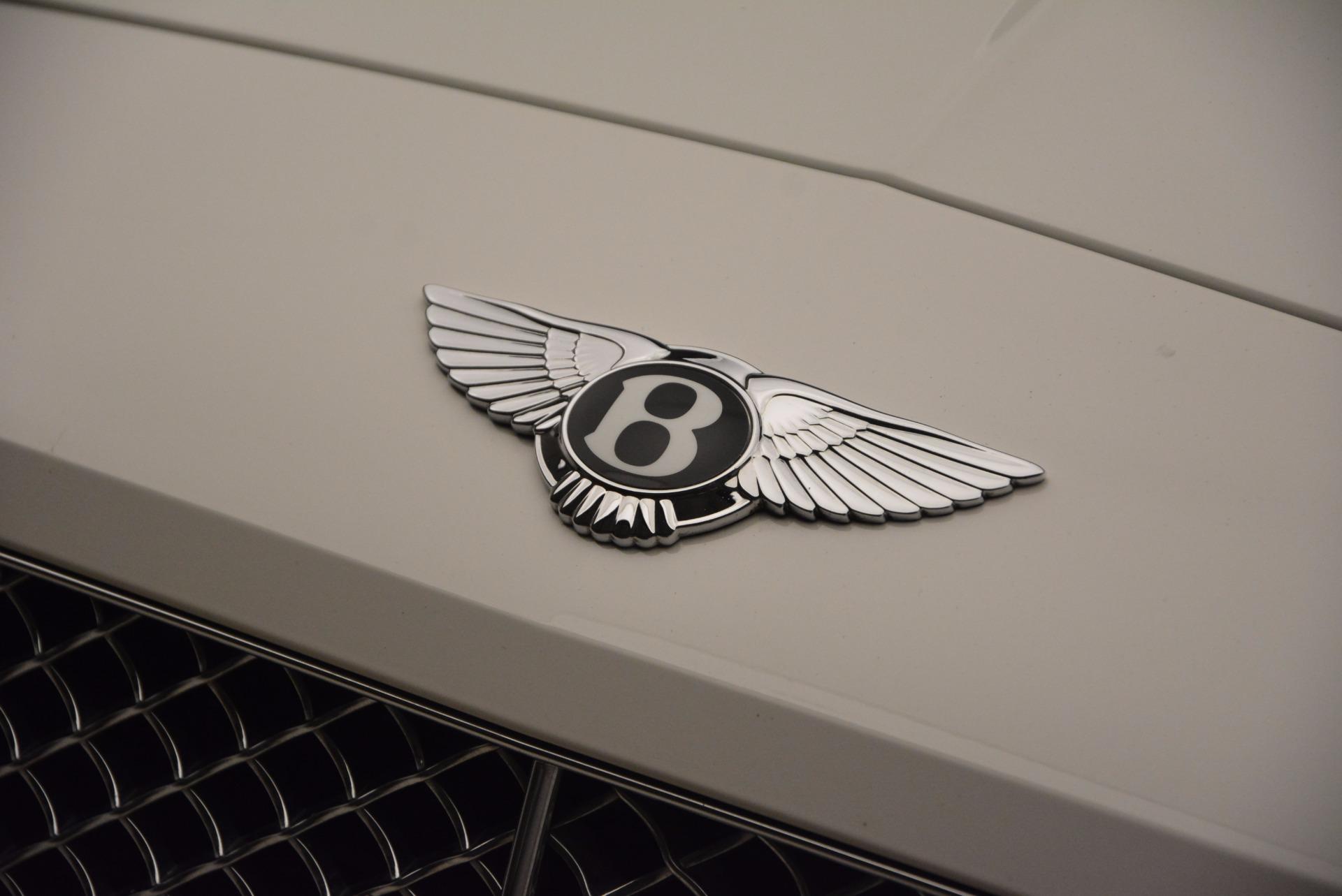 Used 2015 Bentley Continental GT Speed For Sale In Westport, CT 1714_p29