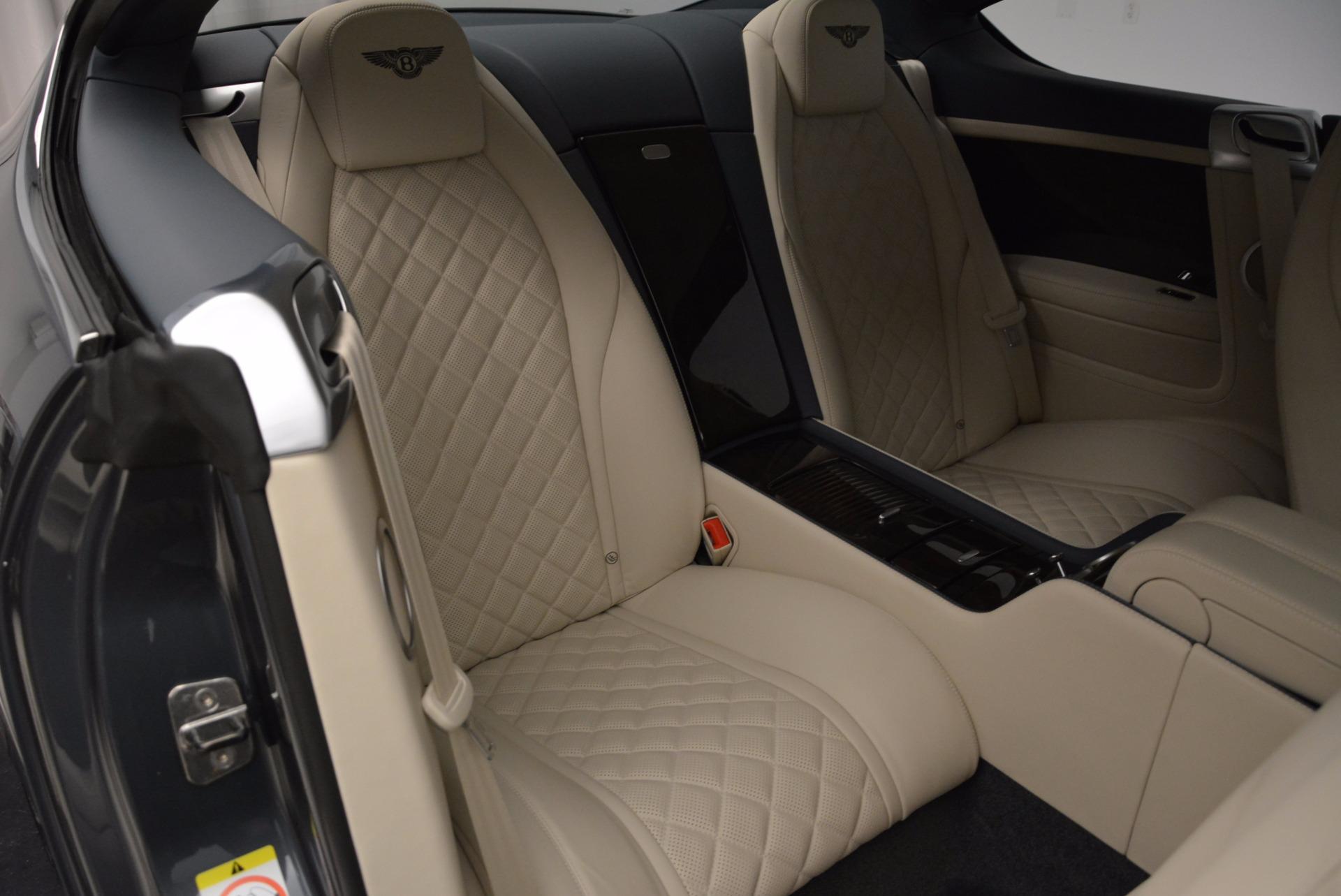 New 2017 Bentley Continental GT Speed For Sale In Westport, CT 1715_p24