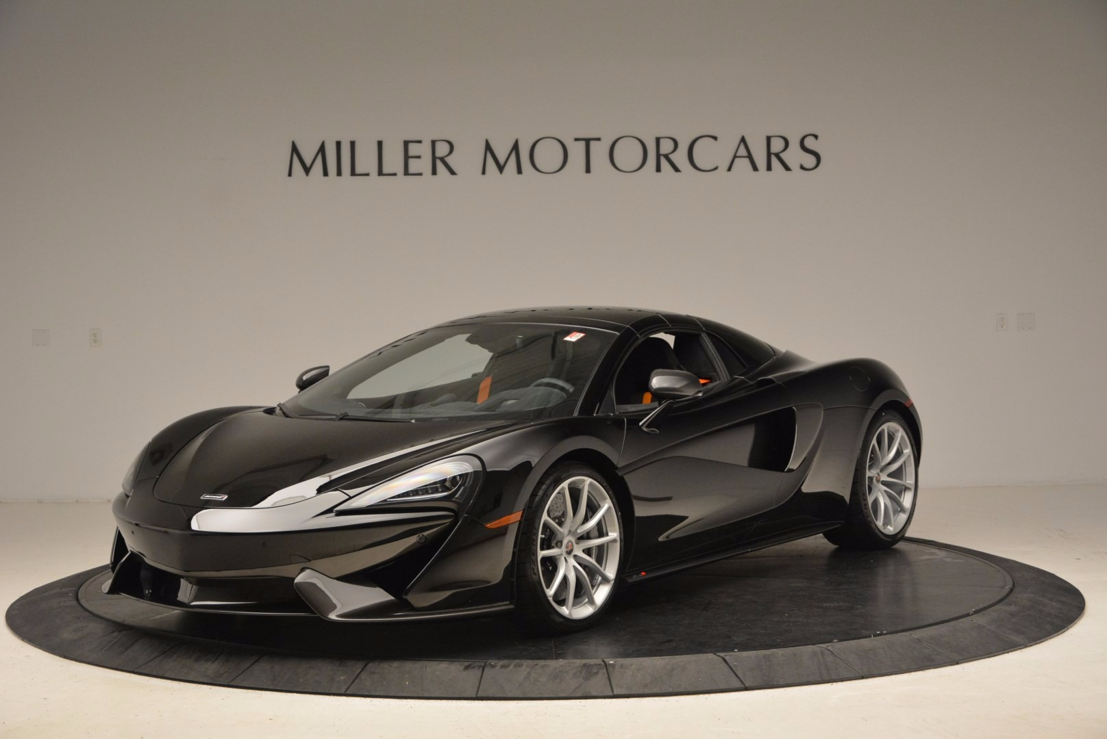 Used 2018 McLaren 570S Spider For Sale In Westport, CT 1716_p13