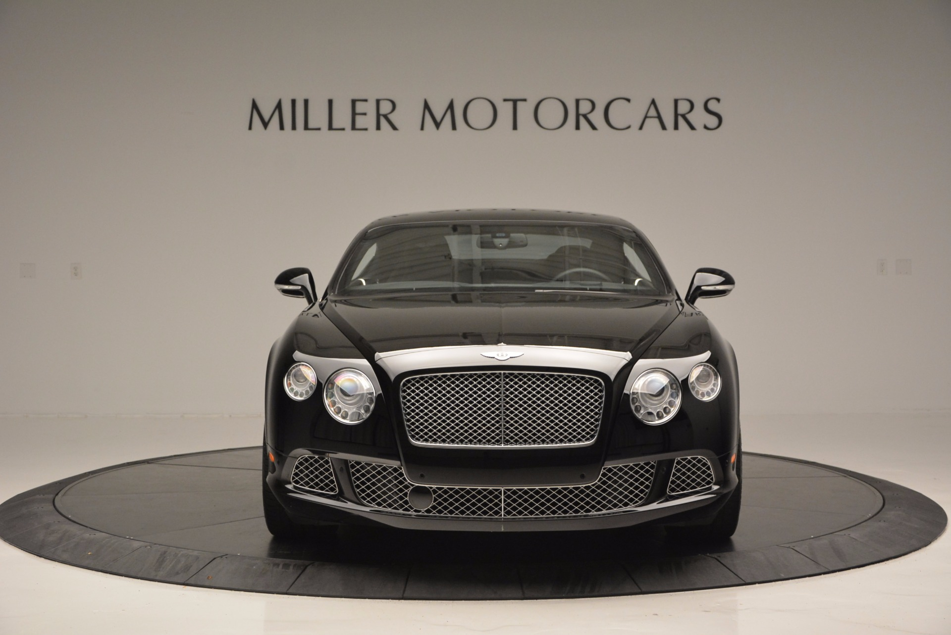 Used 2012 Bentley Continental GT W12 For Sale In Westport, CT 1717_p9