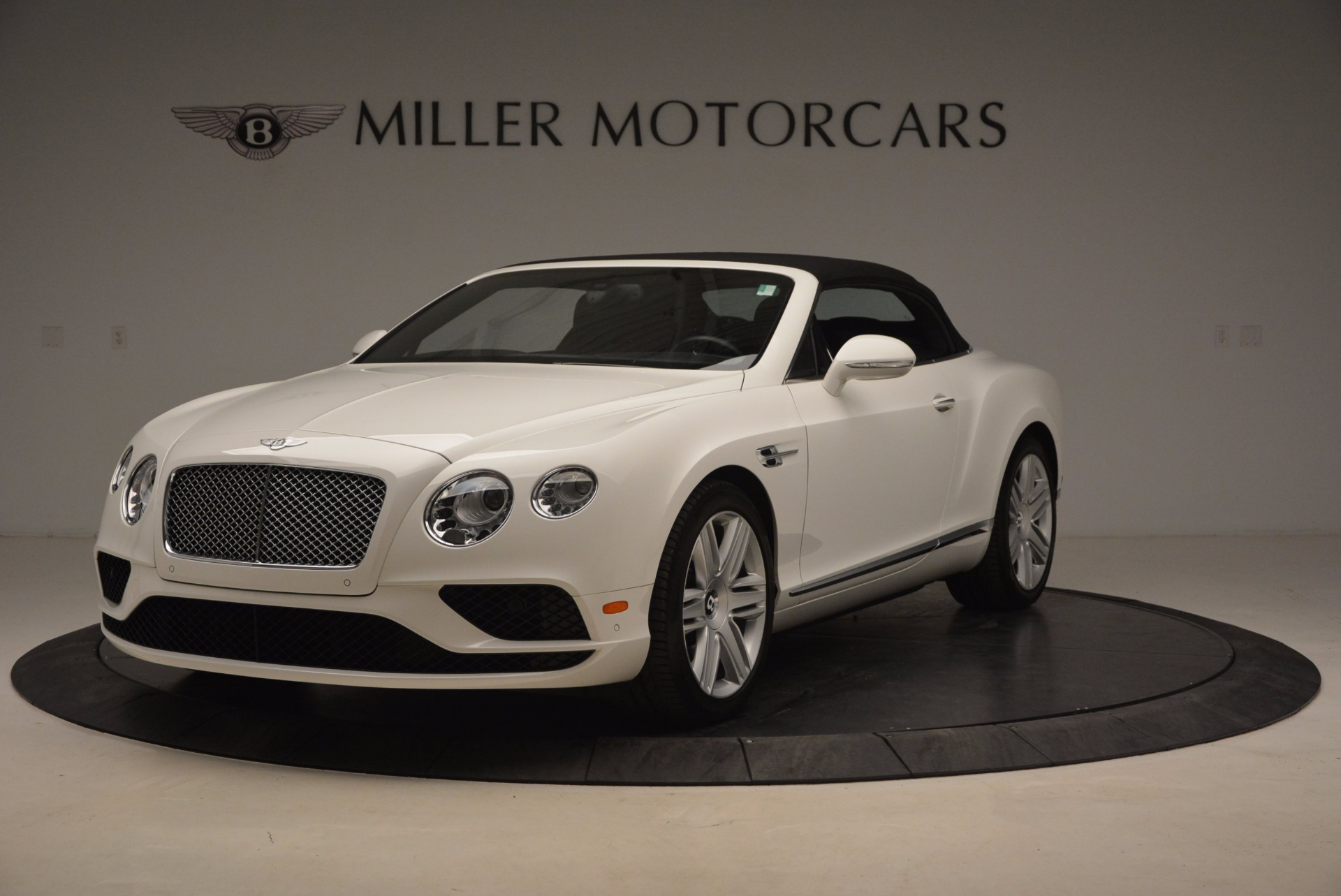 Used 2016 Bentley Continental GT V8 For Sale In Westport, CT 1728_p13