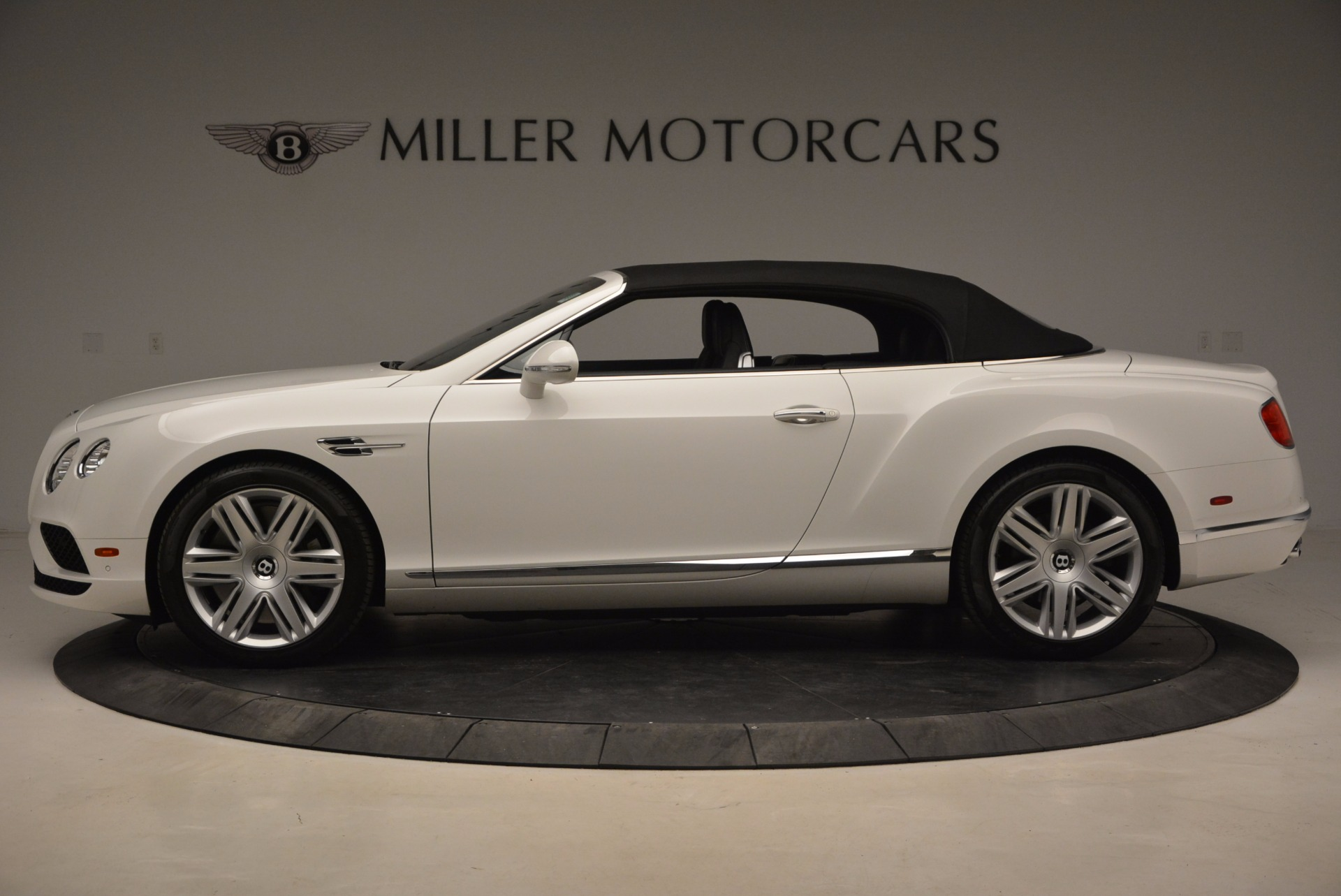 Used 2016 Bentley Continental GT V8 For Sale In Westport, CT 1728_p15
