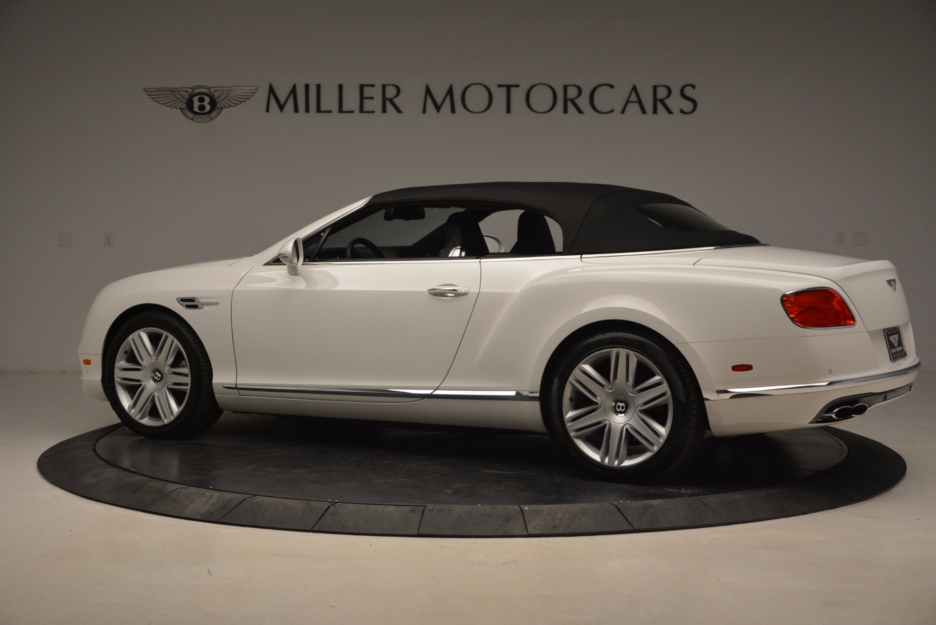 Used 2016 Bentley Continental GT V8 For Sale In Westport, CT 1728_p16