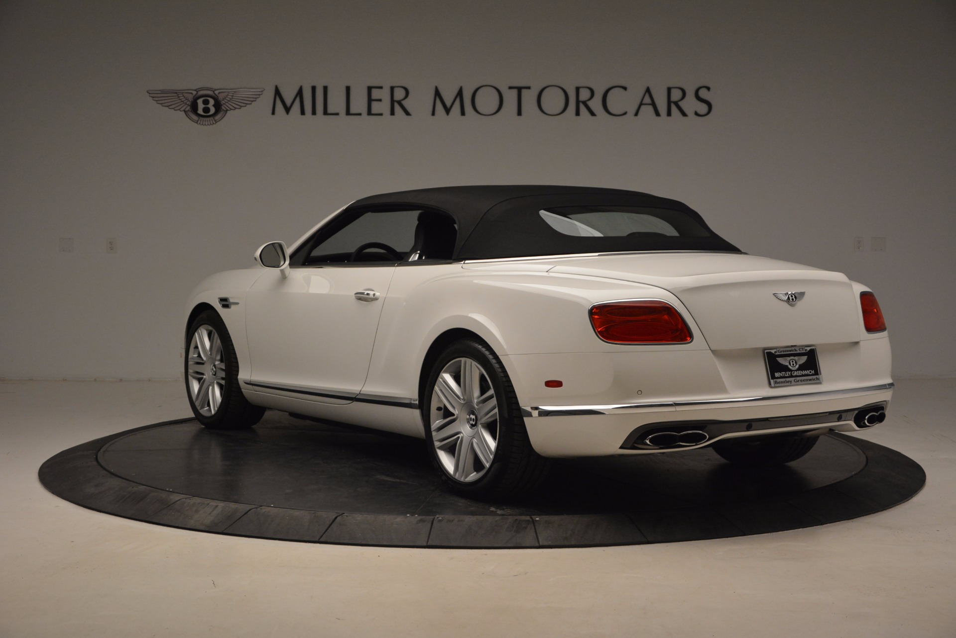 Used 2016 Bentley Continental GT V8 For Sale In Westport, CT 1728_p17