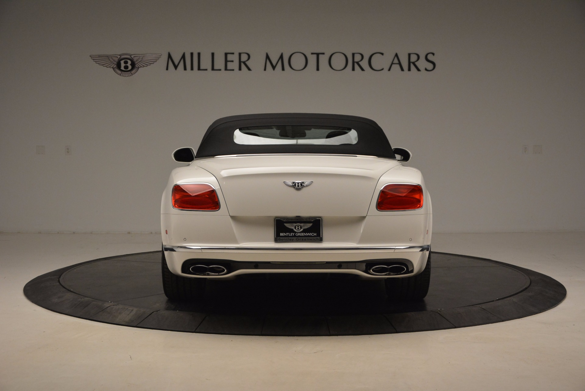 Used 2016 Bentley Continental GT V8 For Sale In Westport, CT 1728_p18