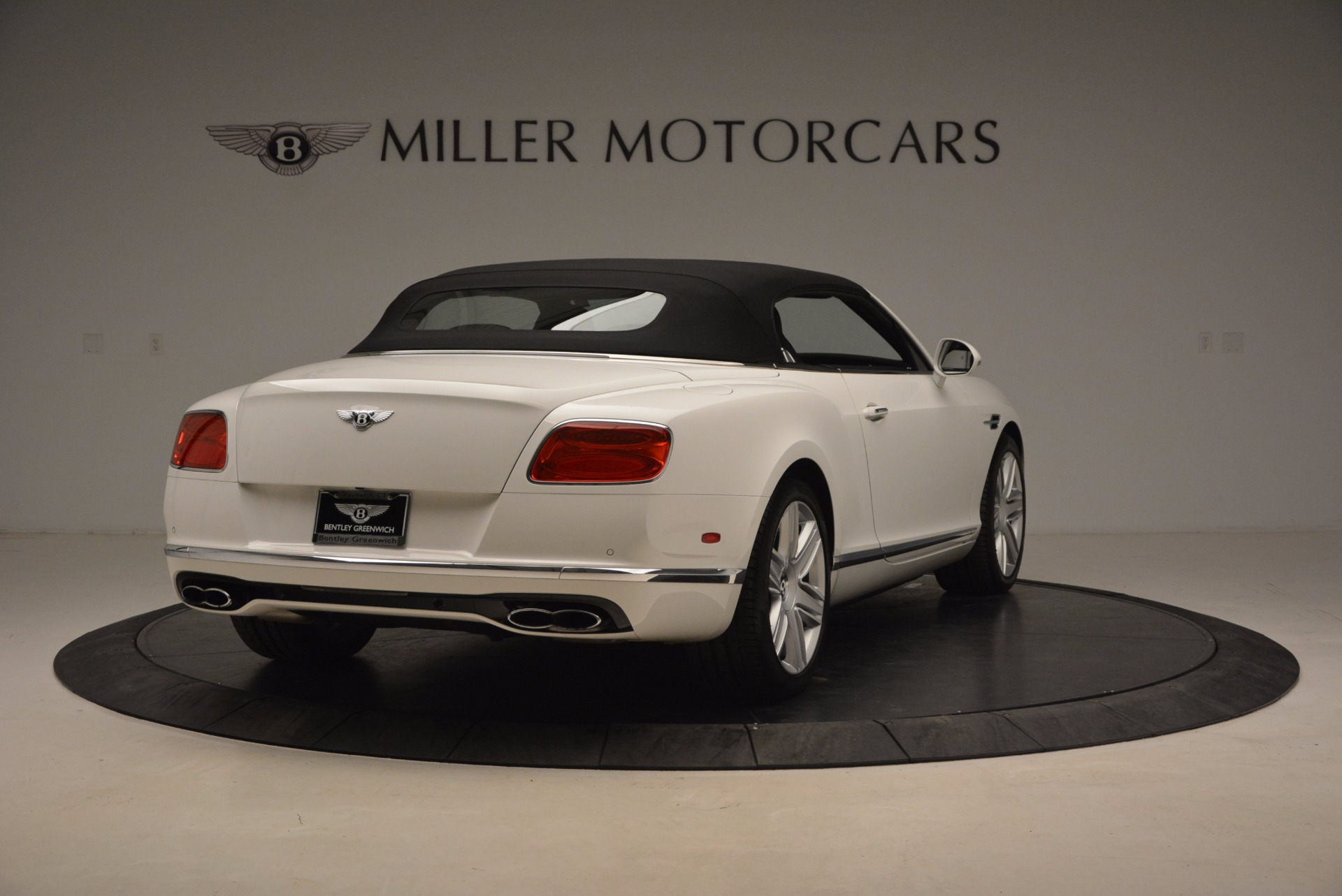 Used 2016 Bentley Continental GT V8 For Sale In Westport, CT 1728_p19