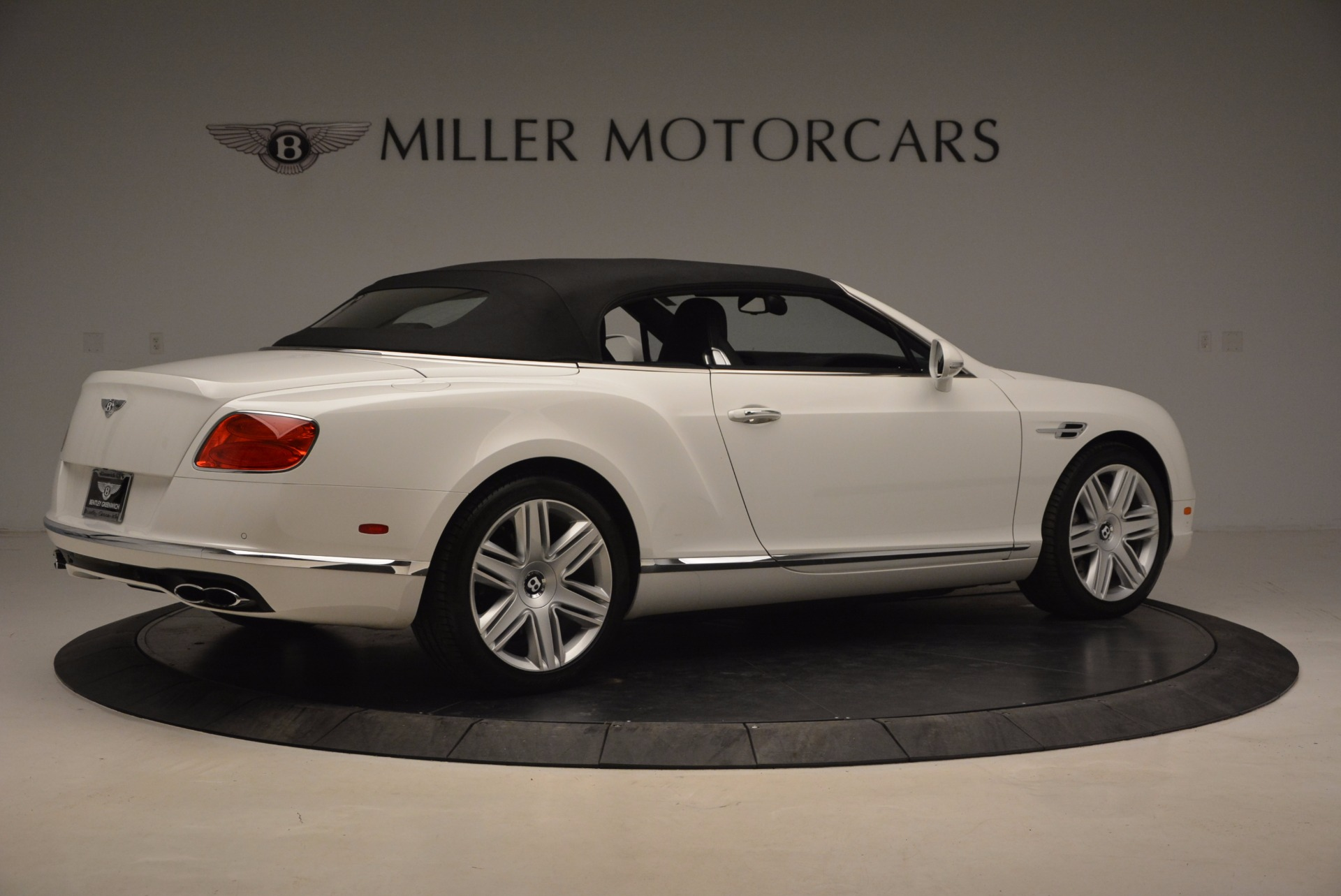 Used 2016 Bentley Continental GT V8 For Sale In Westport, CT 1728_p20