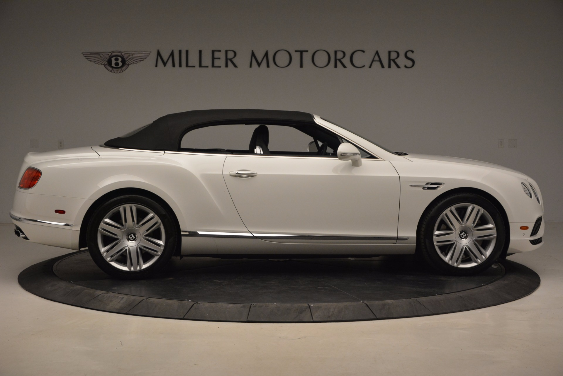 Used 2016 Bentley Continental GT V8 For Sale In Westport, CT 1728_p21