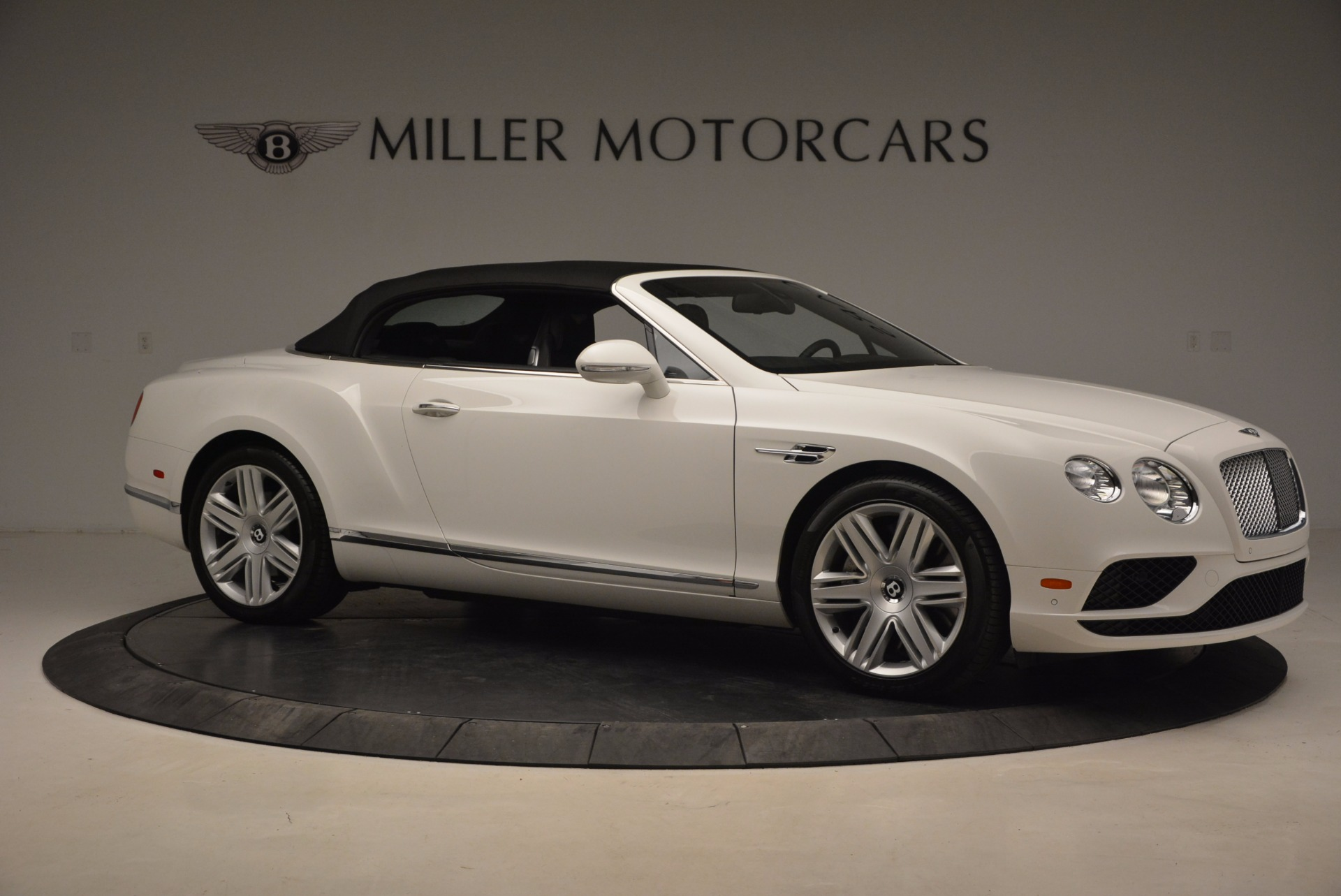 Used 2016 Bentley Continental GT V8 For Sale In Westport, CT 1728_p22