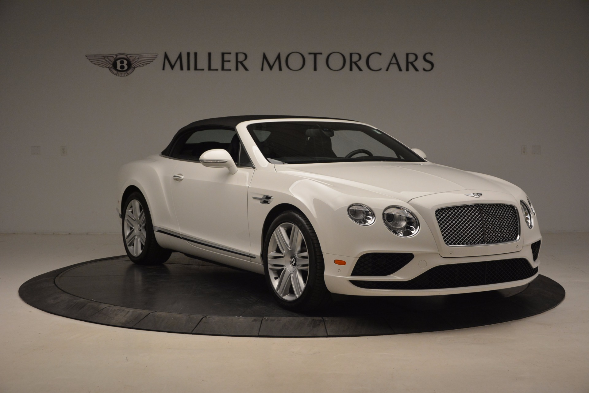 Used 2016 Bentley Continental GT V8 For Sale In Westport, CT 1728_p23