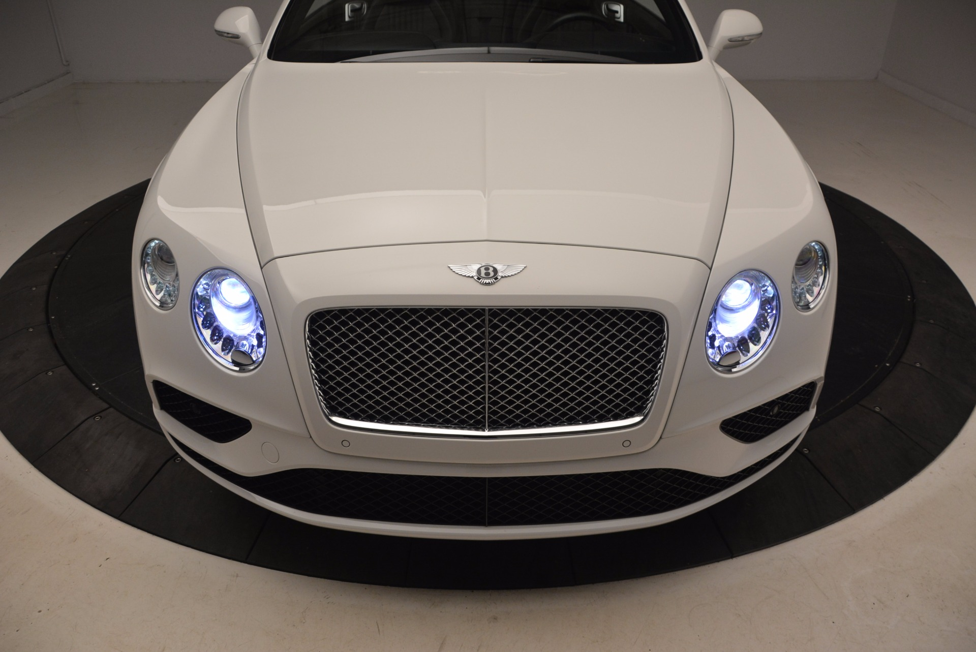 Used 2016 Bentley Continental GT V8 For Sale In Westport, CT 1728_p30