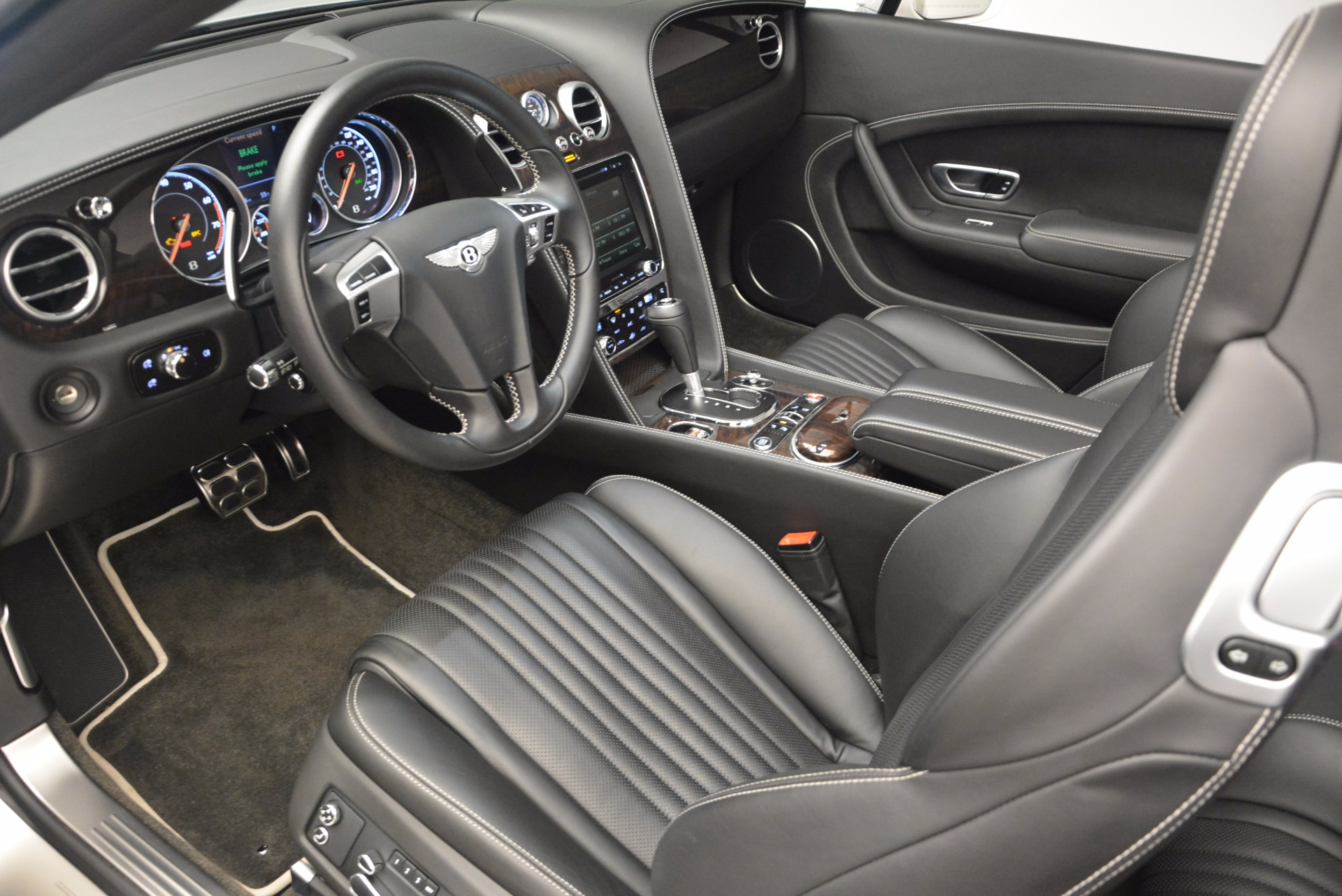 Used 2016 Bentley Continental GT V8 For Sale In Westport, CT 1728_p34