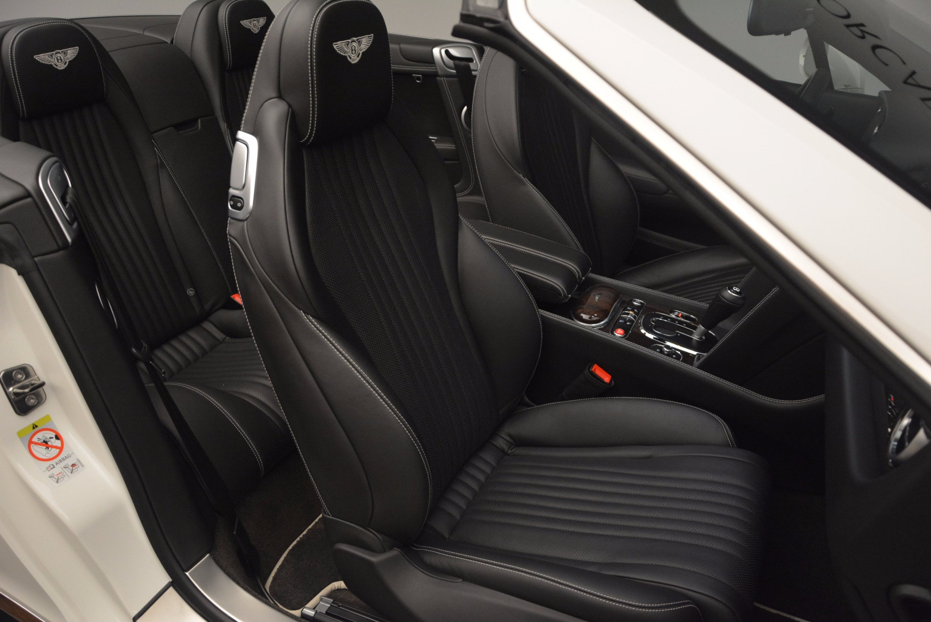 Used 2016 Bentley Continental GT V8 For Sale In Westport, CT 1728_p46