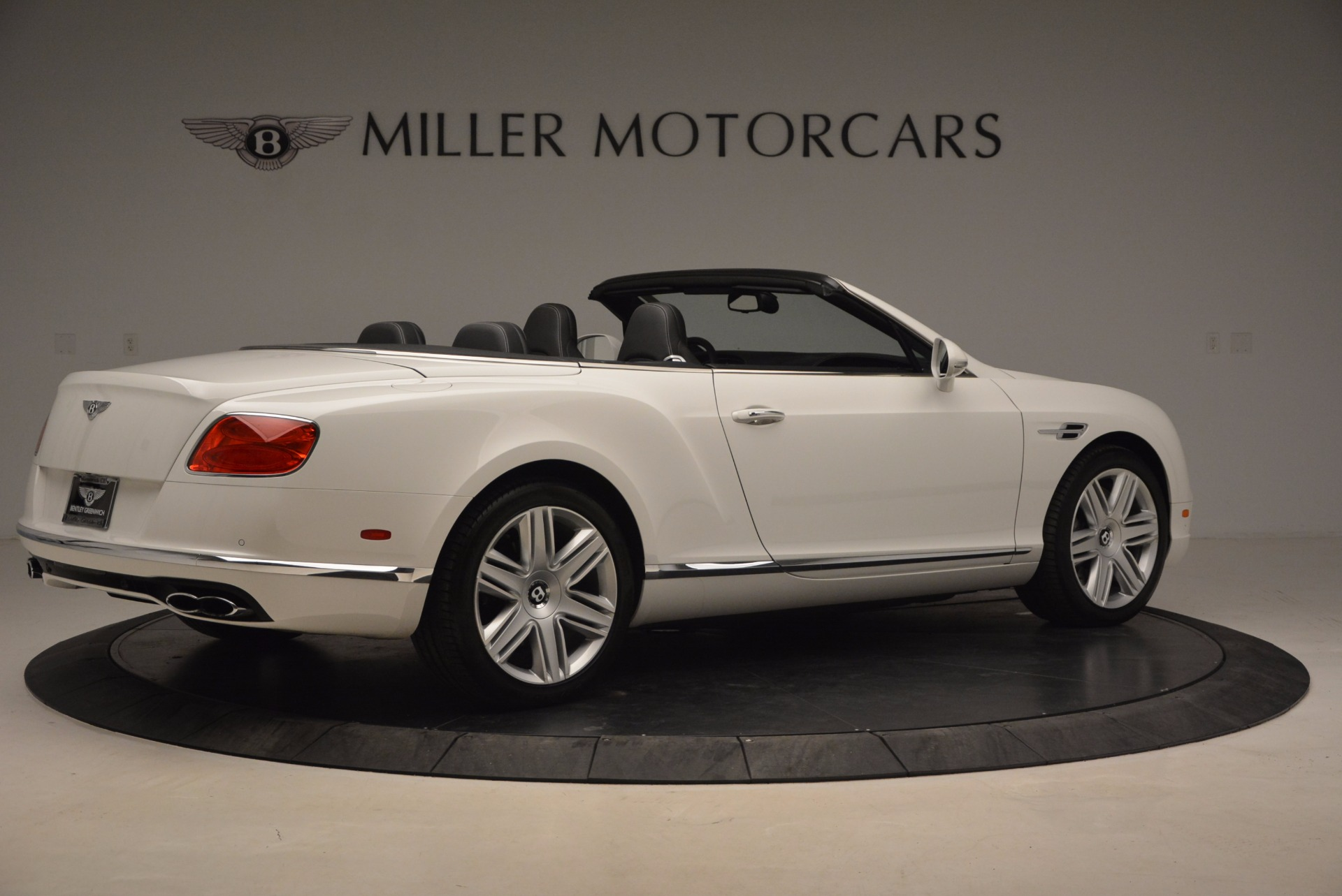 Used 2016 Bentley Continental GT V8 For Sale In Westport, CT 1728_p8