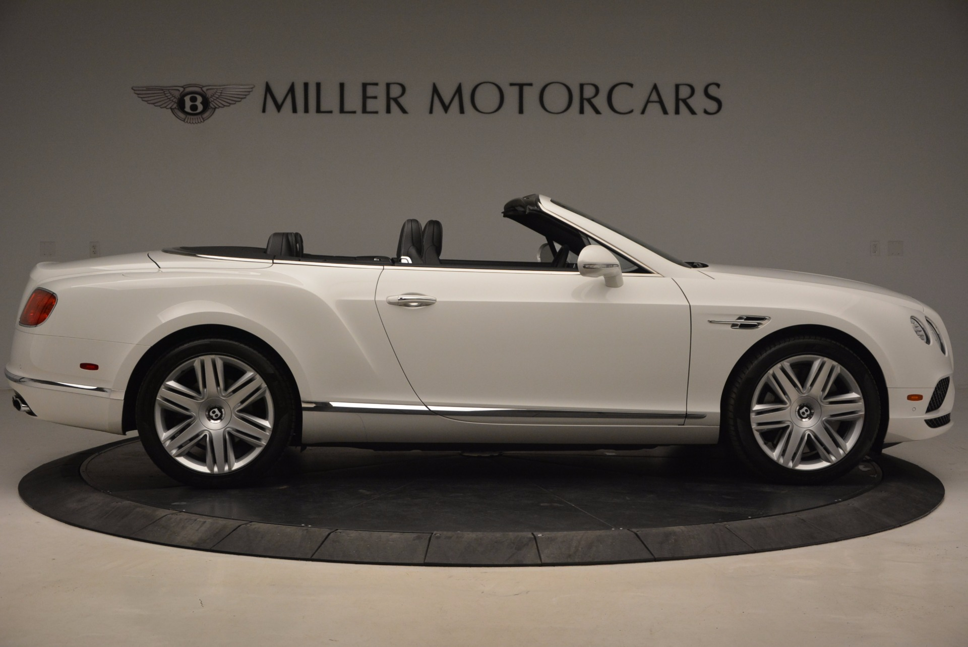 Used 2016 Bentley Continental GT V8 For Sale In Westport, CT 1728_p9