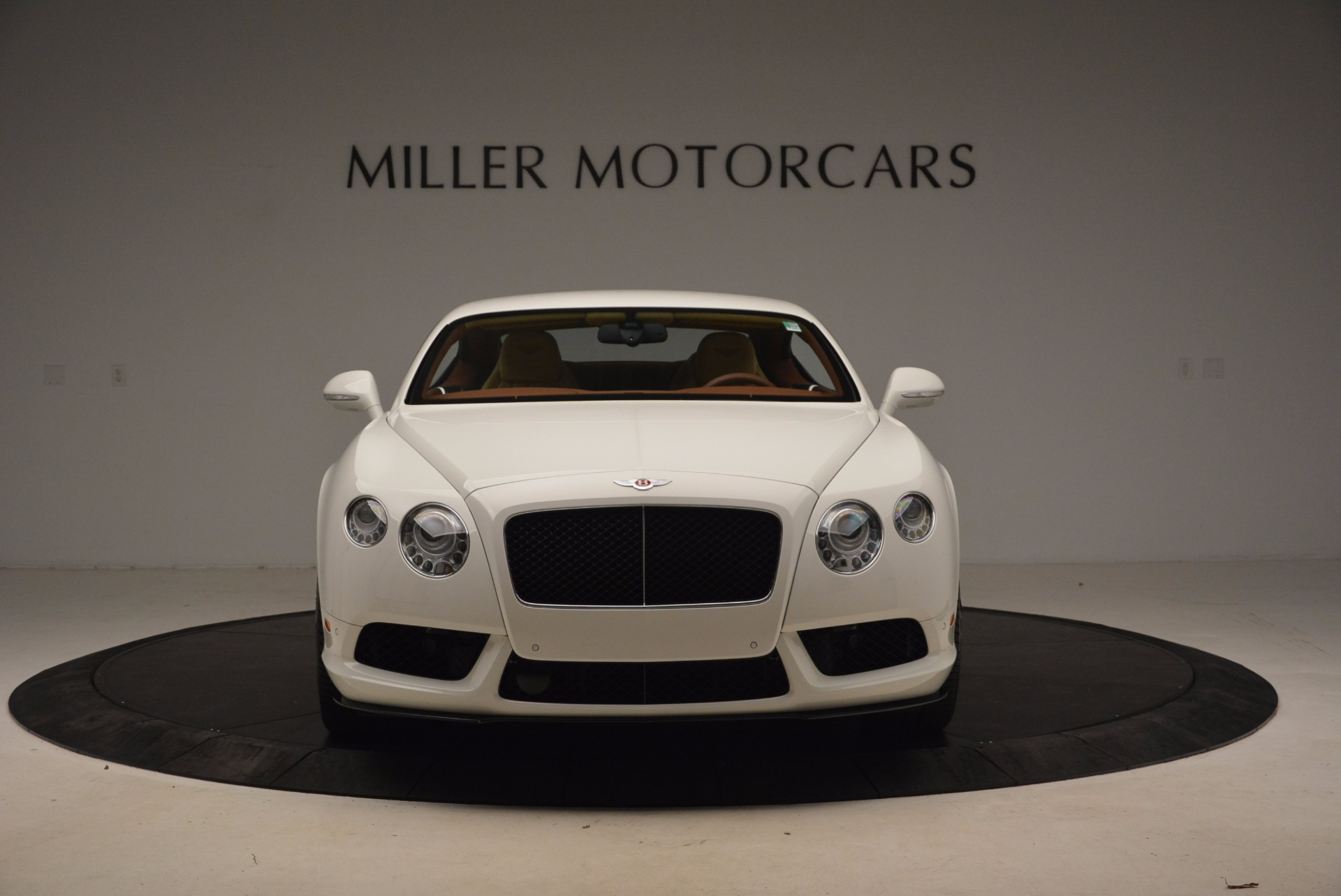 Used 2014 Bentley Continental GT V8 S For Sale In Westport, CT 1733_p12