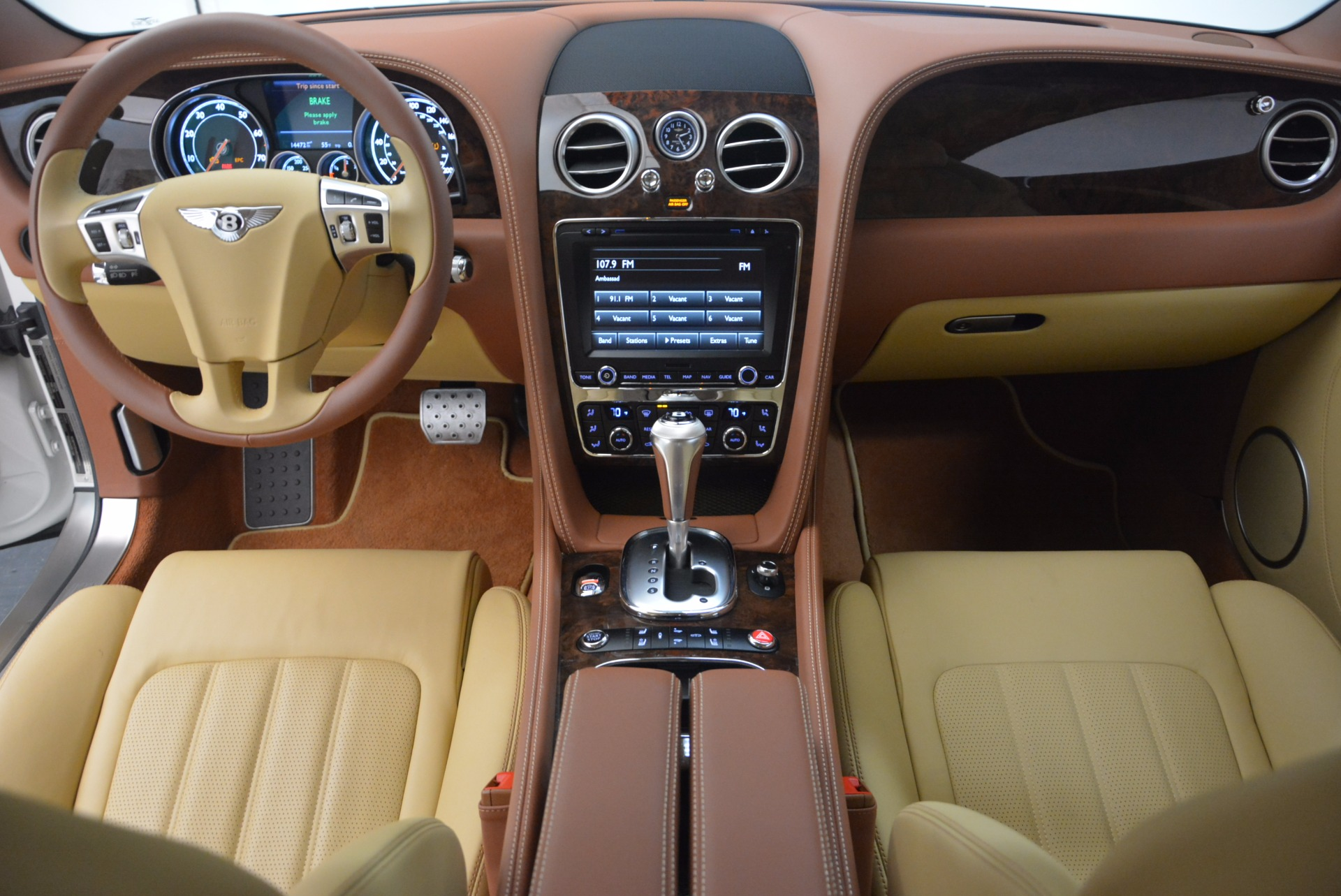 Used 2014 Bentley Continental GT V8 S For Sale In Westport, CT 1733_p31