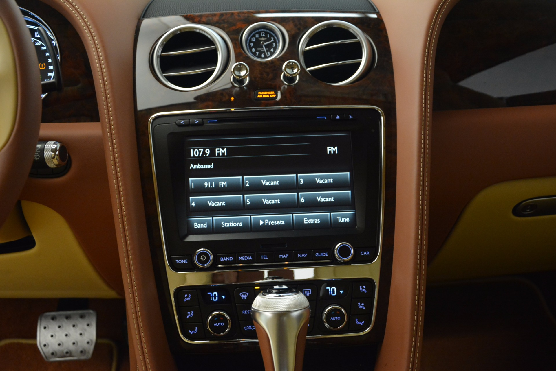 Used 2014 Bentley Continental GT V8 S For Sale In Westport, CT 1733_p35