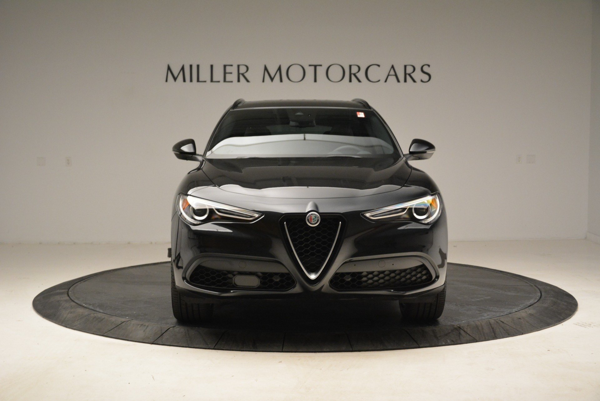 New 2018 Alfa Romeo Stelvio Ti Sport Q4 For Sale In Westport, CT 1760_p12