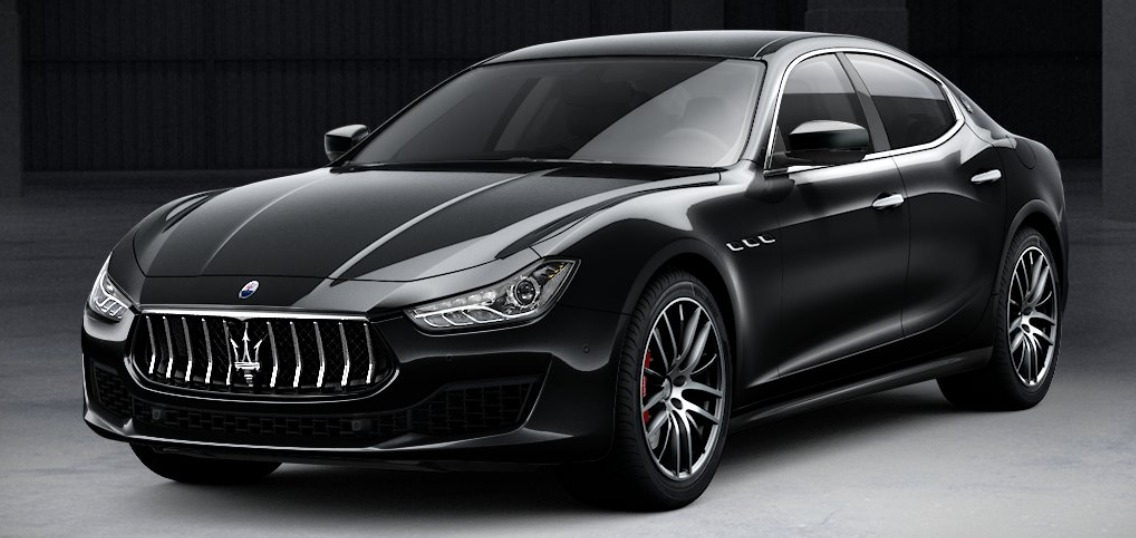 New 2018 Maserati Ghibli S Q4 For Sale In Westport, CT