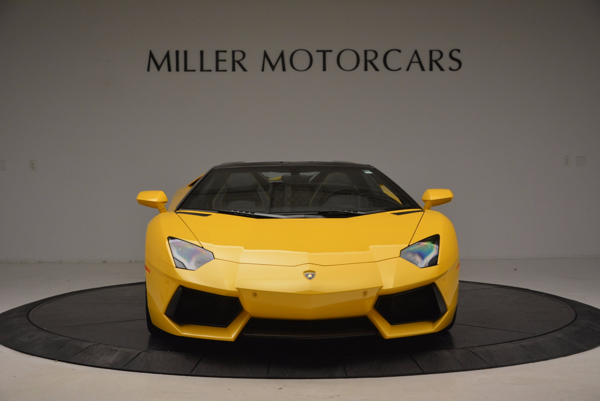 Used 2015 Lamborghini Aventador LP 700-4 Roadster For Sale In Westport, CT 1774_p13