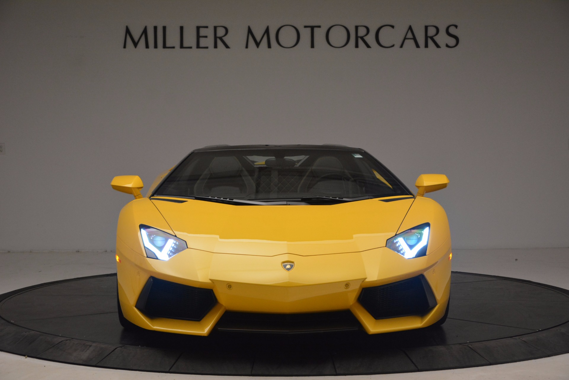 Used 2015 Lamborghini Aventador LP 700-4 Roadster For Sale In Westport, CT 1774_p7