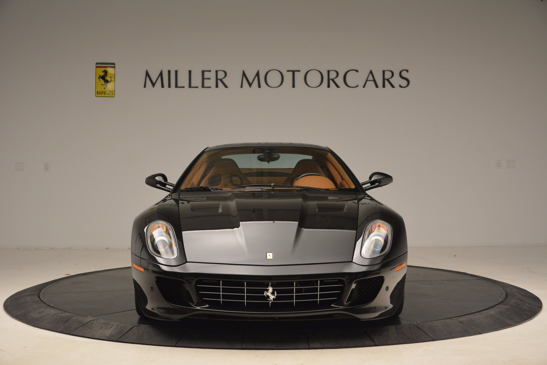Used 2008 Ferrari 599 GTB Fiorano  For Sale In Westport, CT 1785_p12