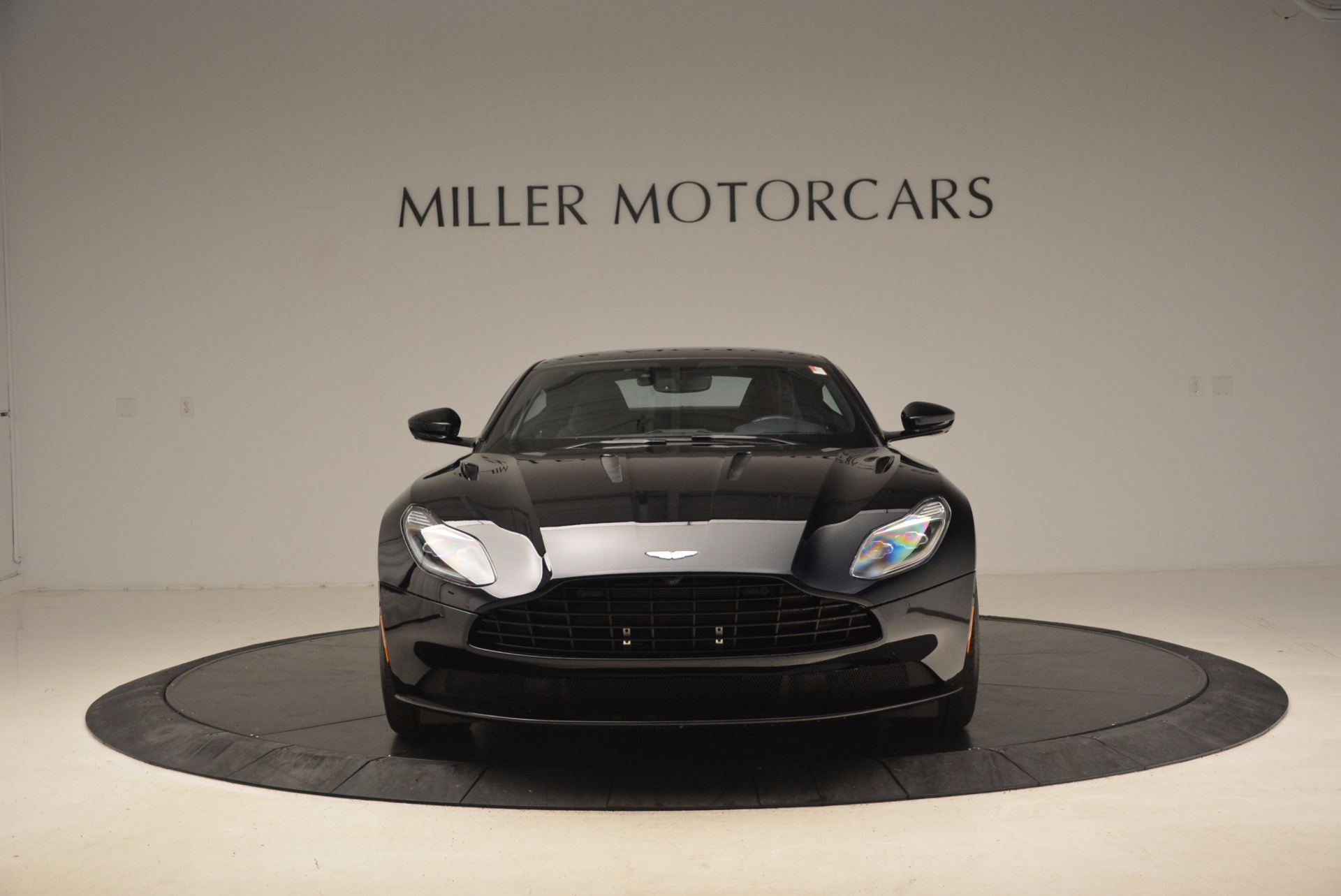 Used 2017 Aston Martin DB11  For Sale In Westport, CT 1786_p12