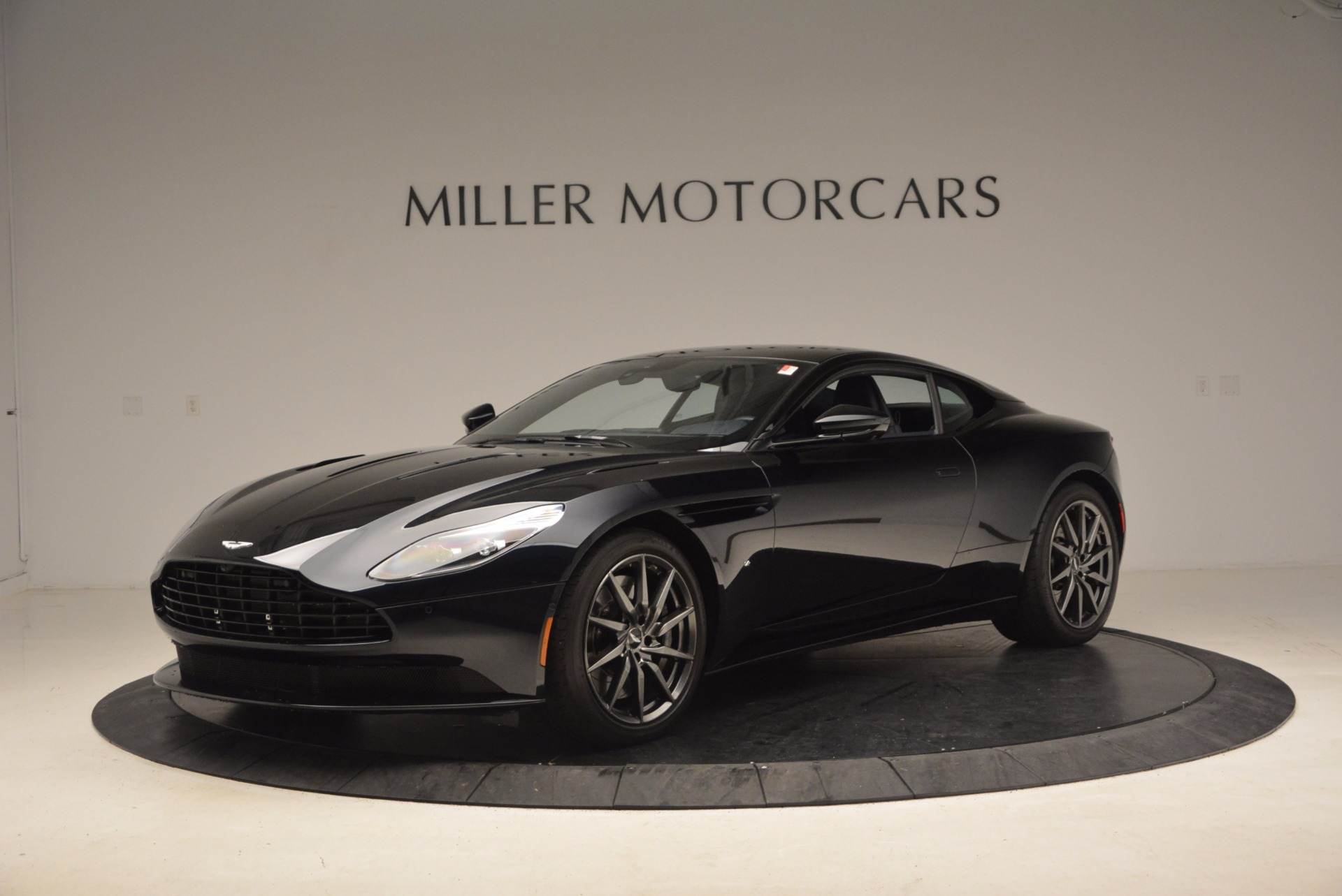 Used 2017 Aston Martin DB11  For Sale In Westport, CT 1786_p2