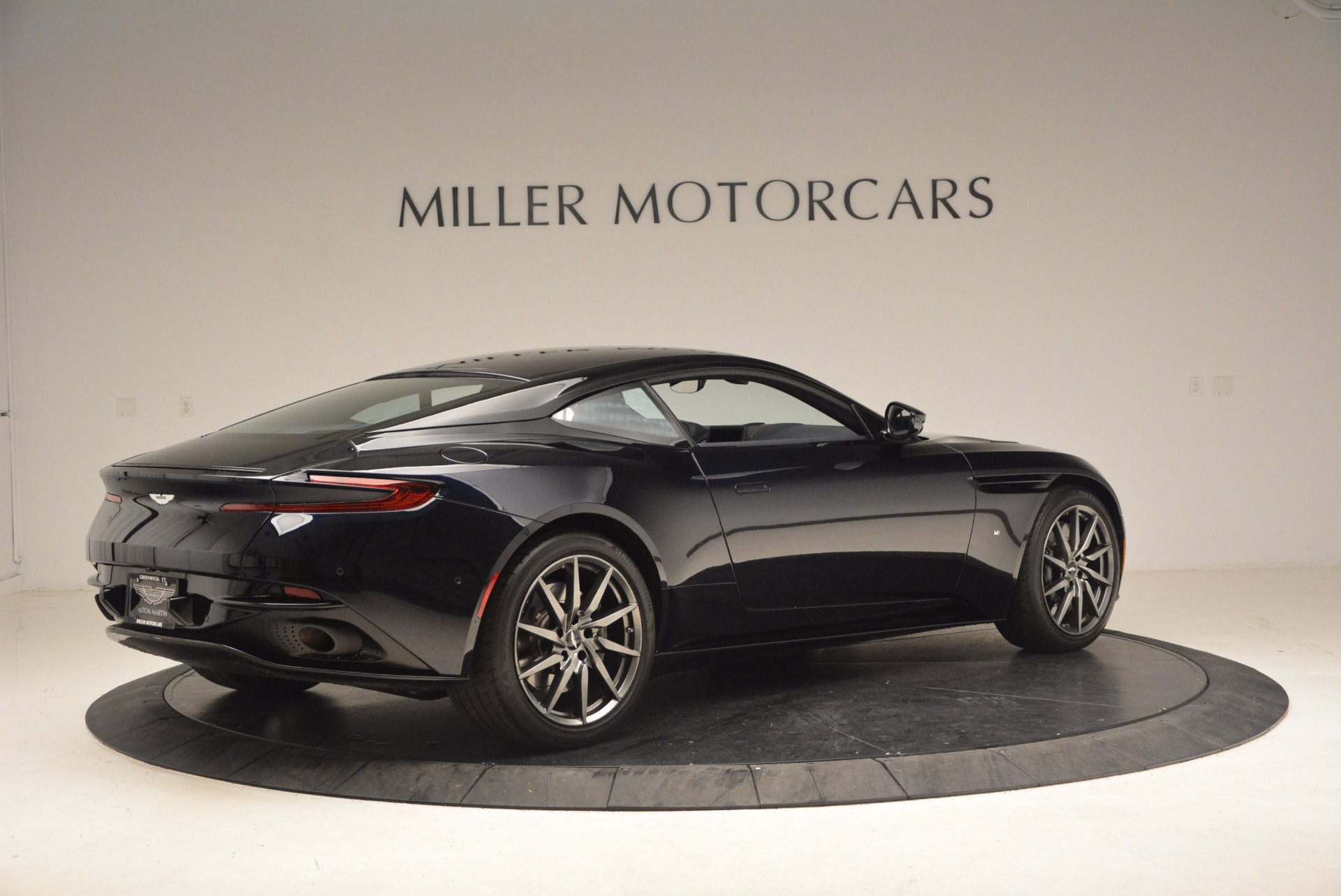 Used 2017 Aston Martin DB11  For Sale In Westport, CT 1786_p8