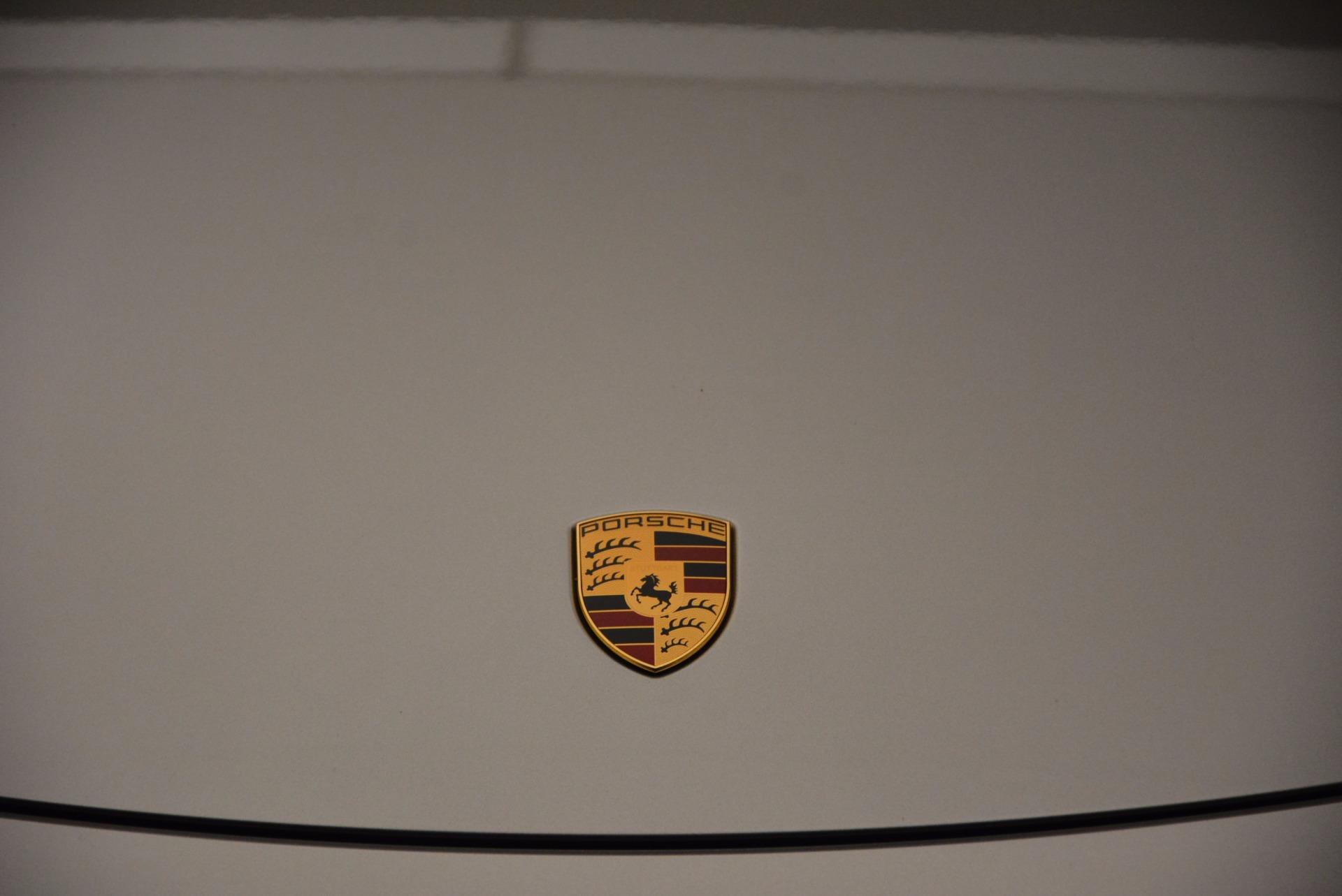 Used 2012 Porsche 911 Carrera S For Sale In Westport, CT 1790_p14