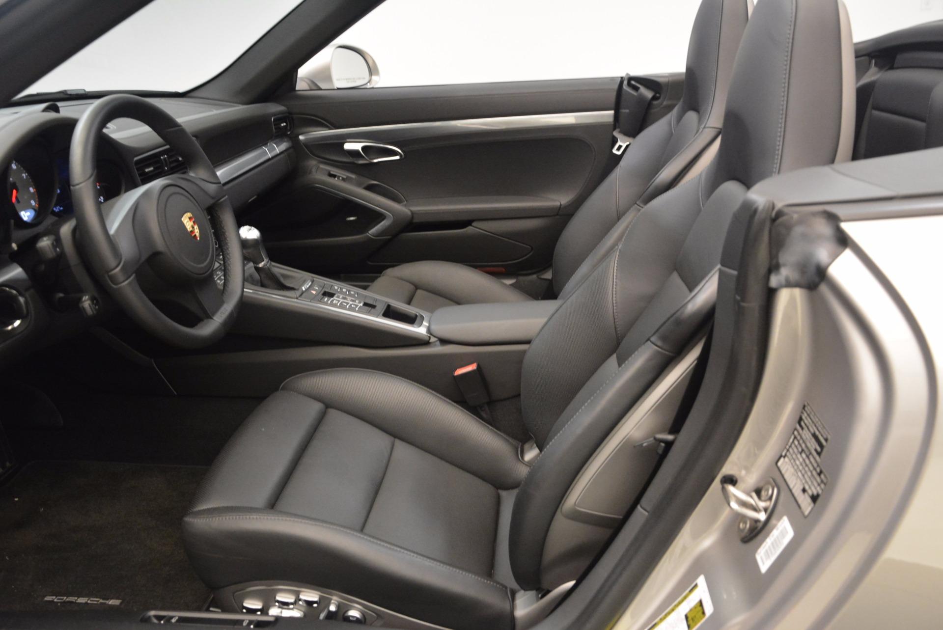 Used 2012 Porsche 911 Carrera S For Sale In Westport, CT 1790_p21