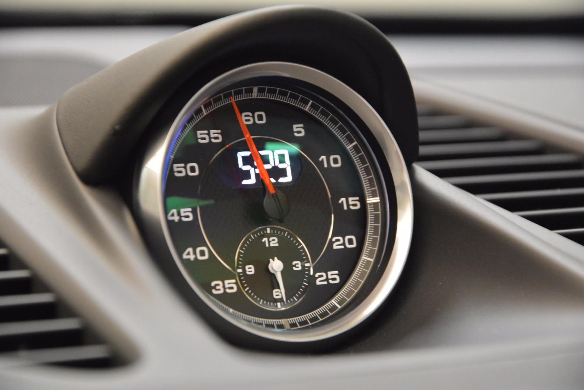 Used 2012 Porsche 911 Carrera S For Sale In Westport, CT 1790_p26