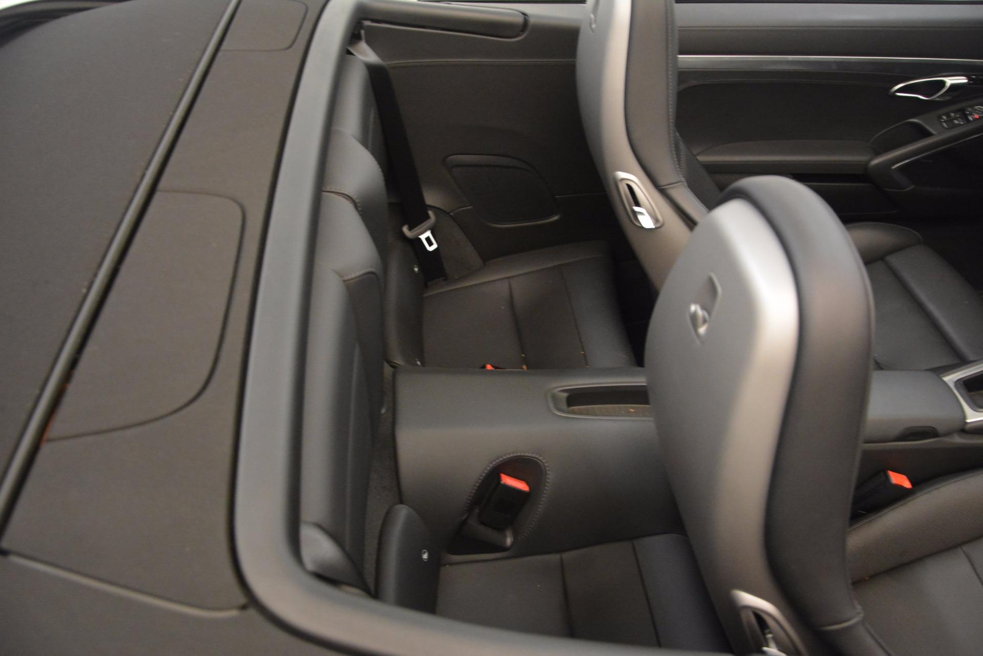Used 2012 Porsche 911 Carrera S For Sale In Westport, CT 1790_p32