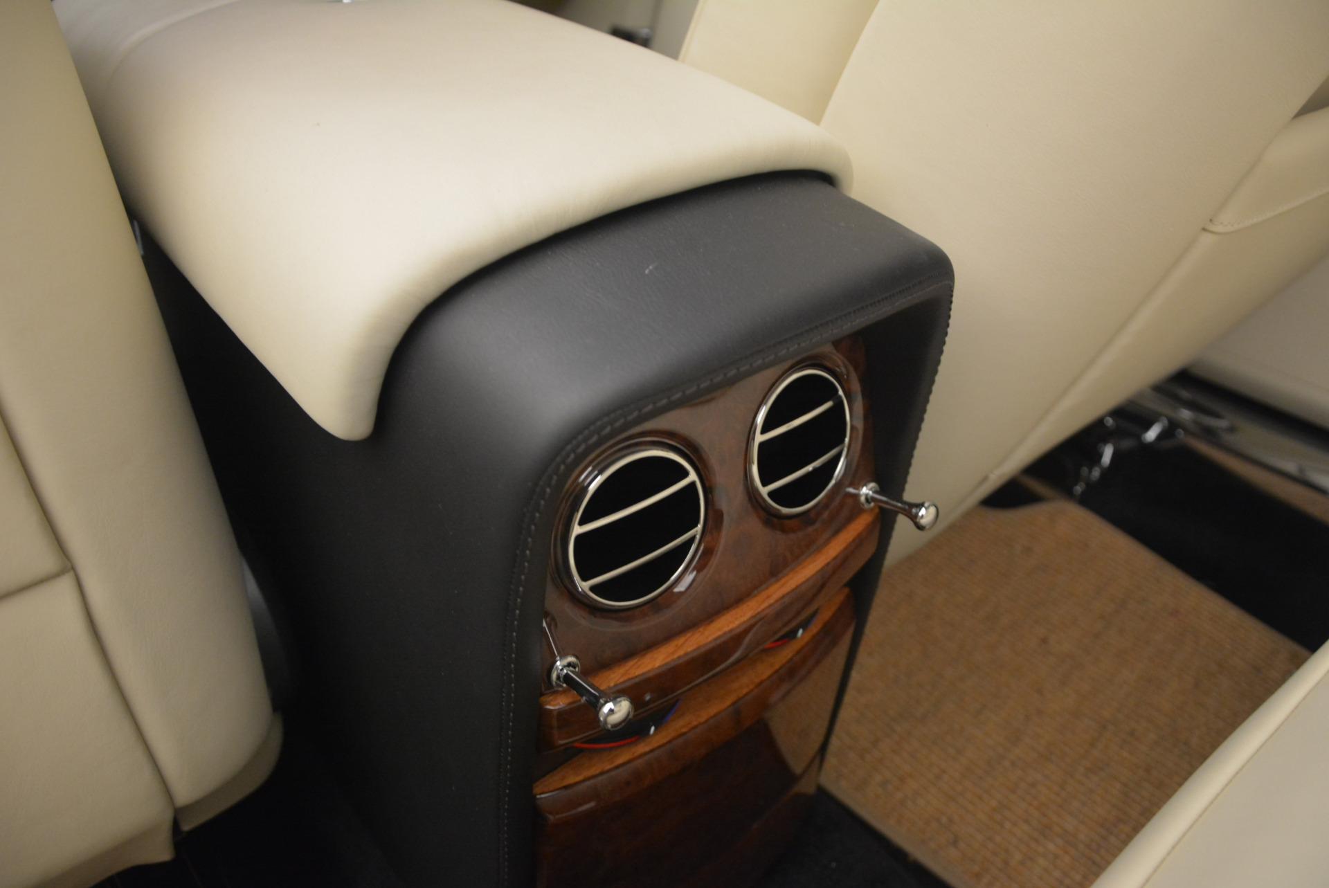 Used 2009 Rolls-Royce Phantom Drophead Coupe  For Sale In Westport, CT 1792_p36